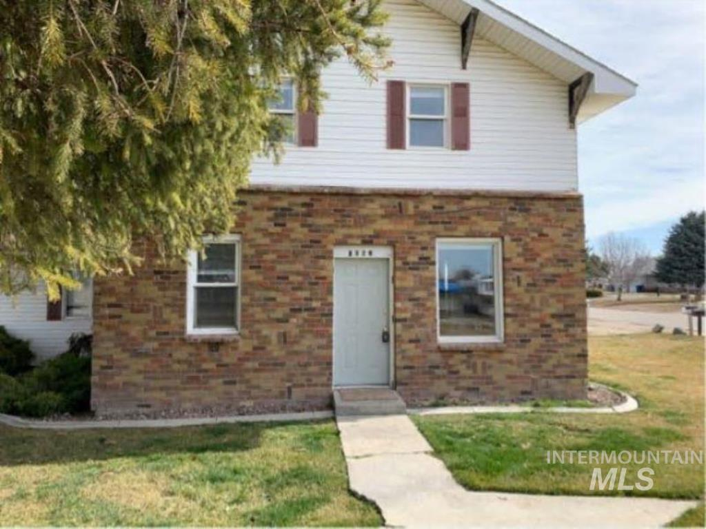 2320-2322 E Dewey Avenue Property Photo - Nampa, ID real estate listing