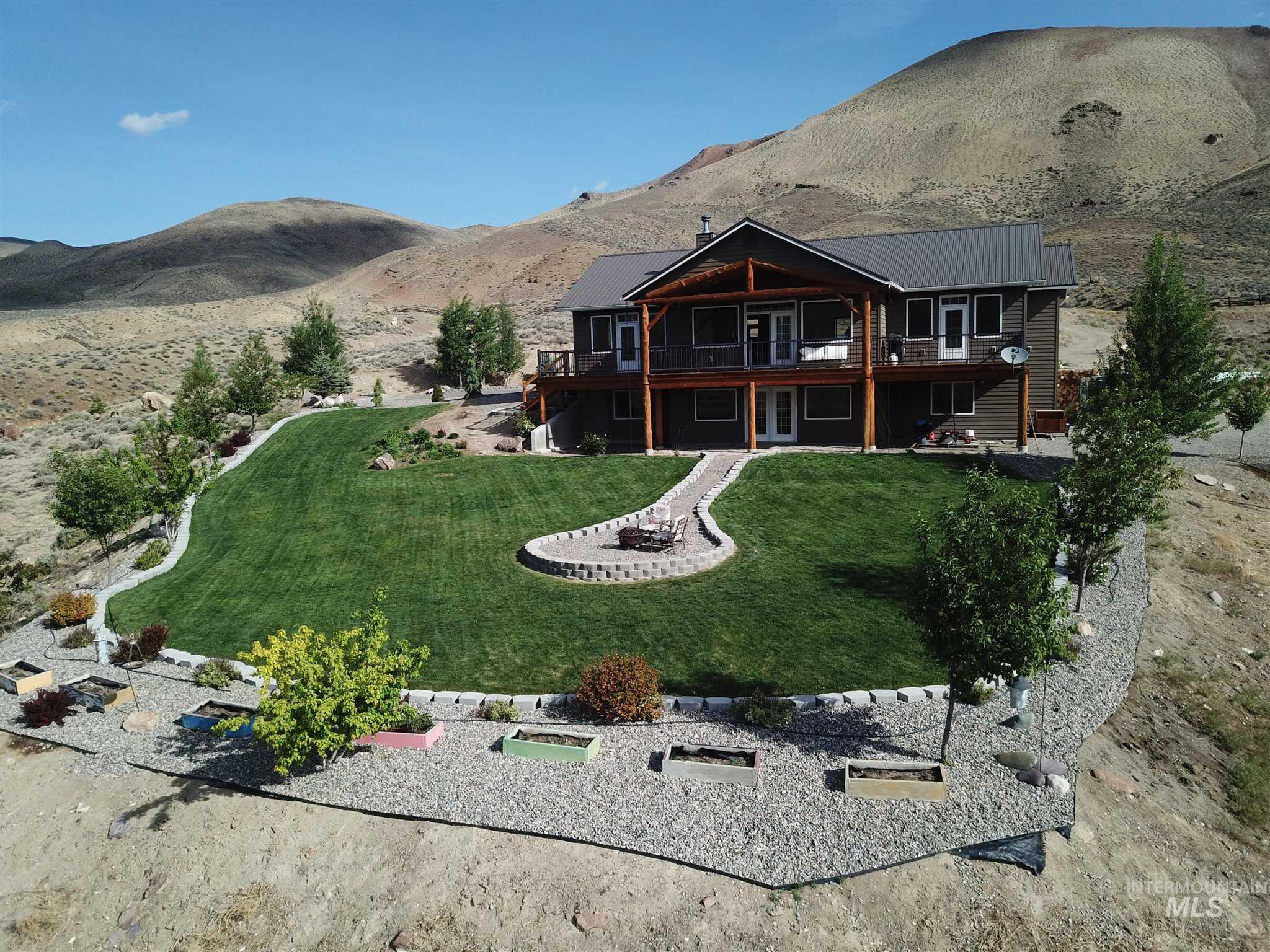 1184 Garden Creek Road Property Photo