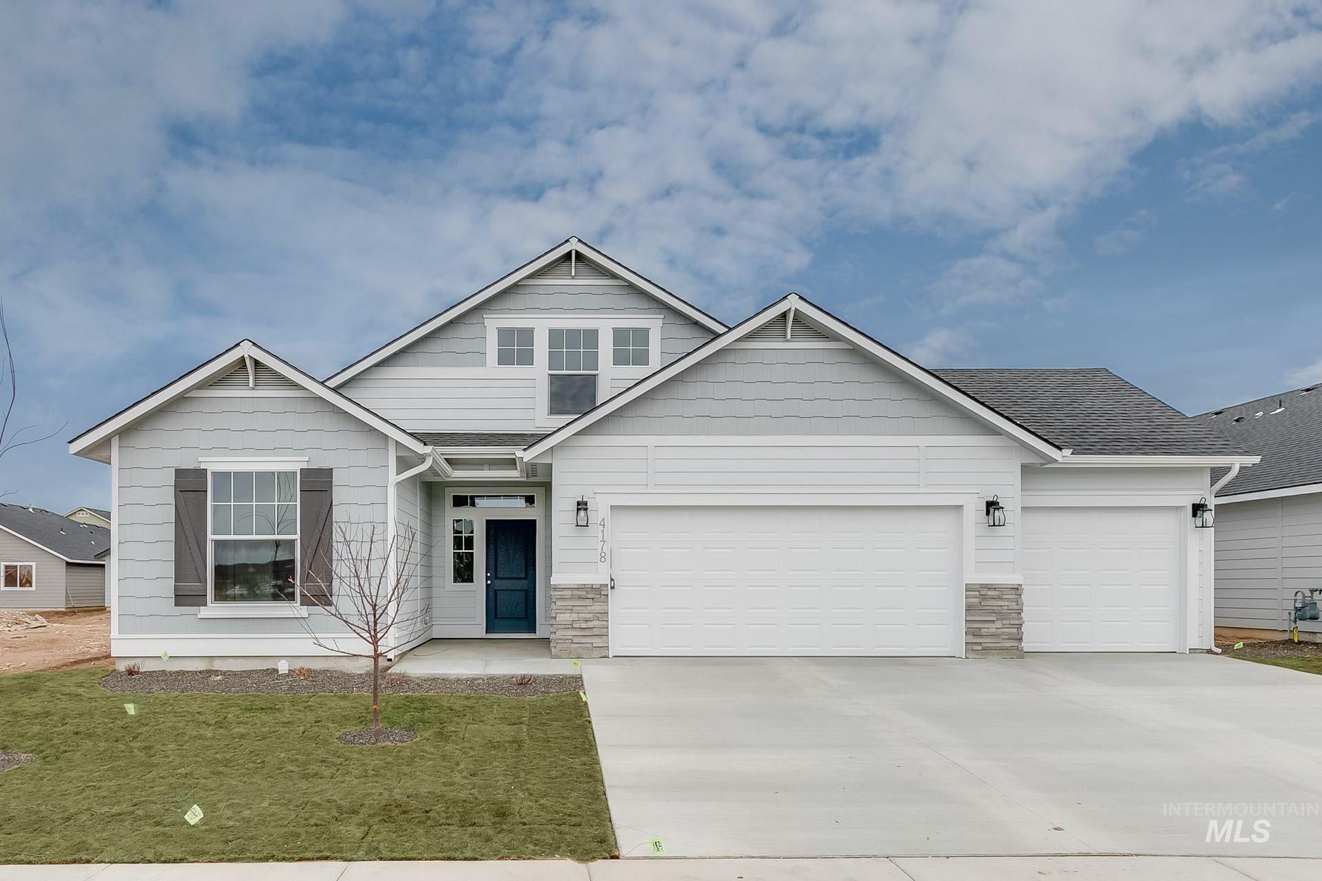 5500 N Maplestone Ave Property Photo - Meridian, ID real estate listing