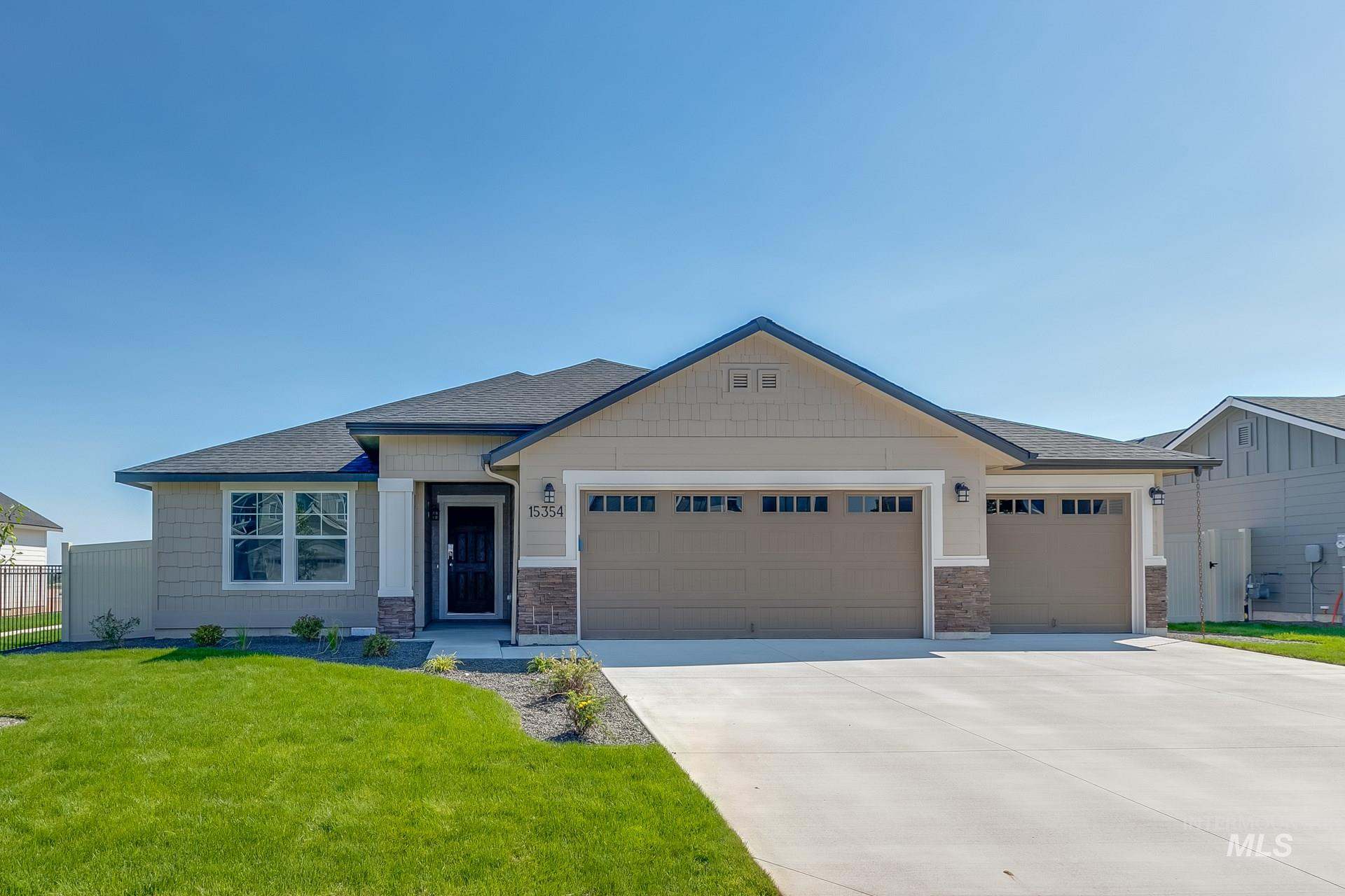 15434 Roseman Way Property Photo - Caldwell, ID real estate listing