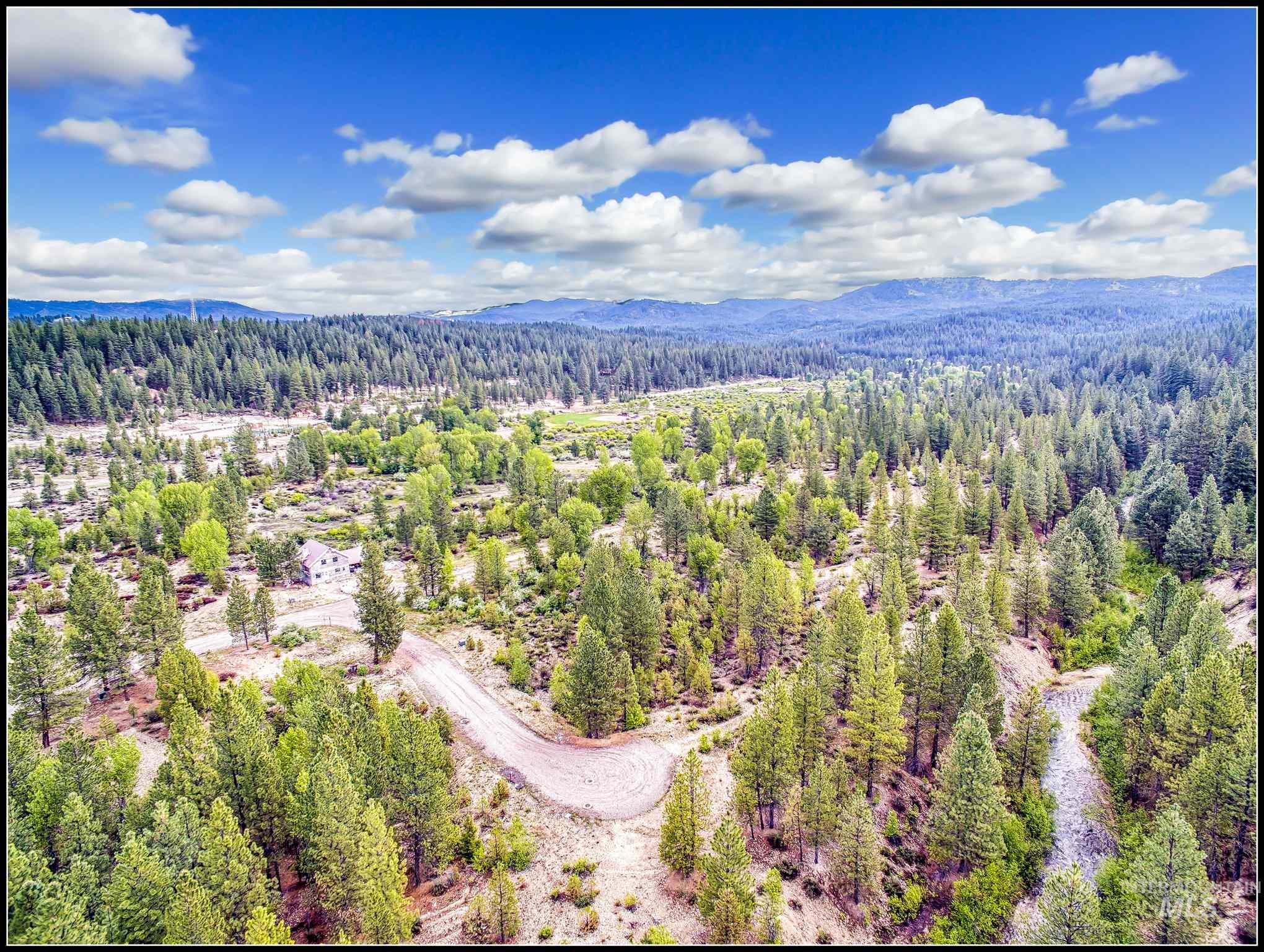 Lot 73 Lainey Lane Property Photo - Idaho City, ID real estate listing
