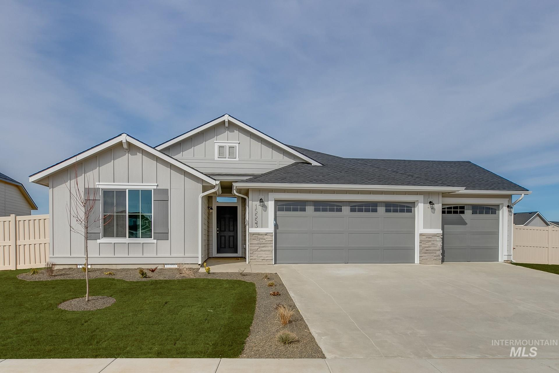15410 Roseman Way Property Photo - Caldwell, ID real estate listing