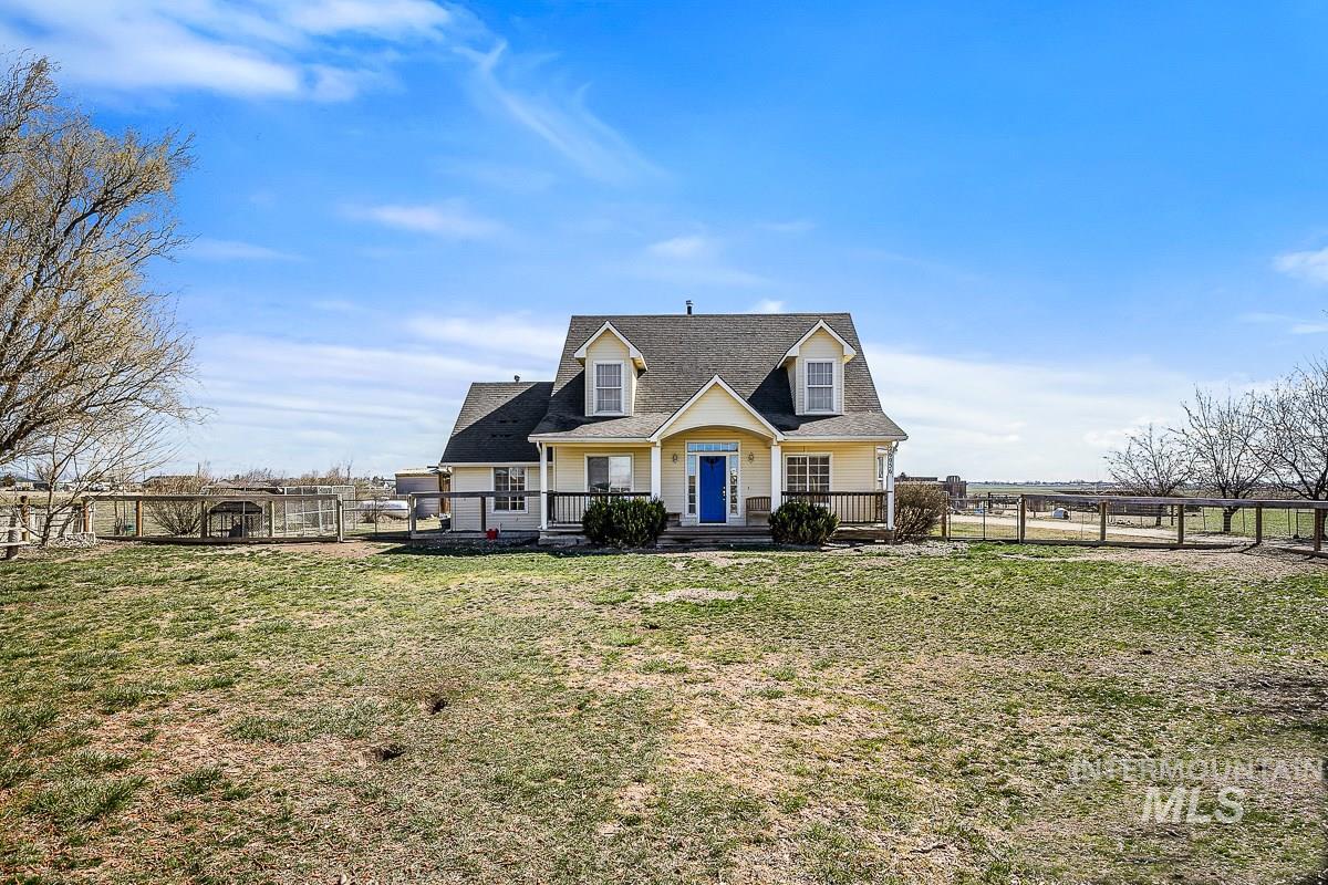 26056 Lon Davis Road Property Photo - Parma, ID real estate listing
