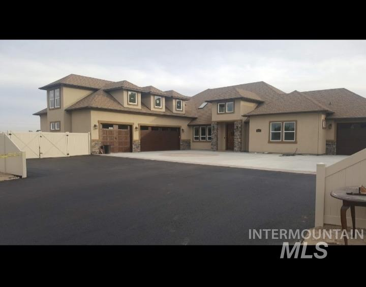 14351 Moss St. Property Photo - Caldwell, ID real estate listing