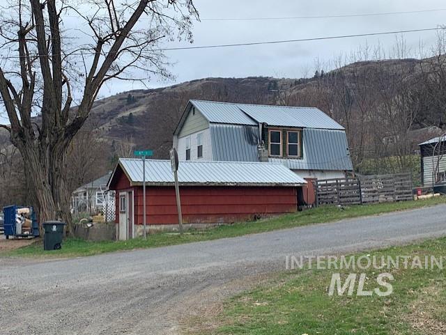 319 Water St. Property Photo - Juliaetta, ID real estate listing