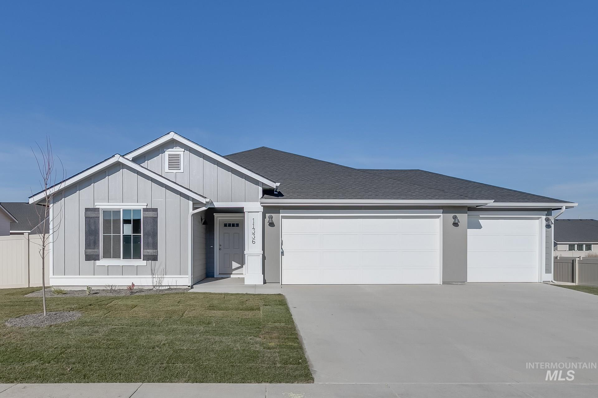 4874 W Sands Basin Dr Property Photo - Meridian, ID real estate listing