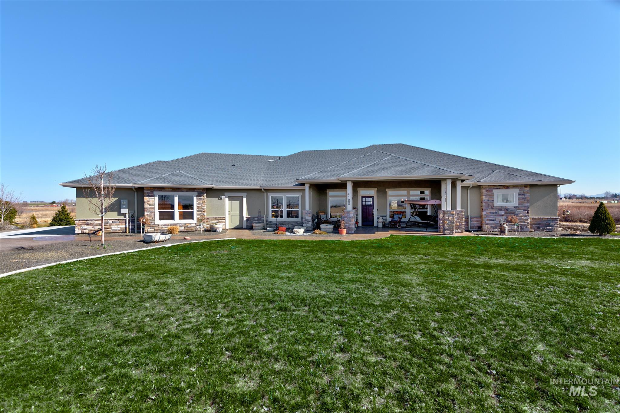 4180 W Legacy Ln Property Photo - Meridian, ID real estate listing