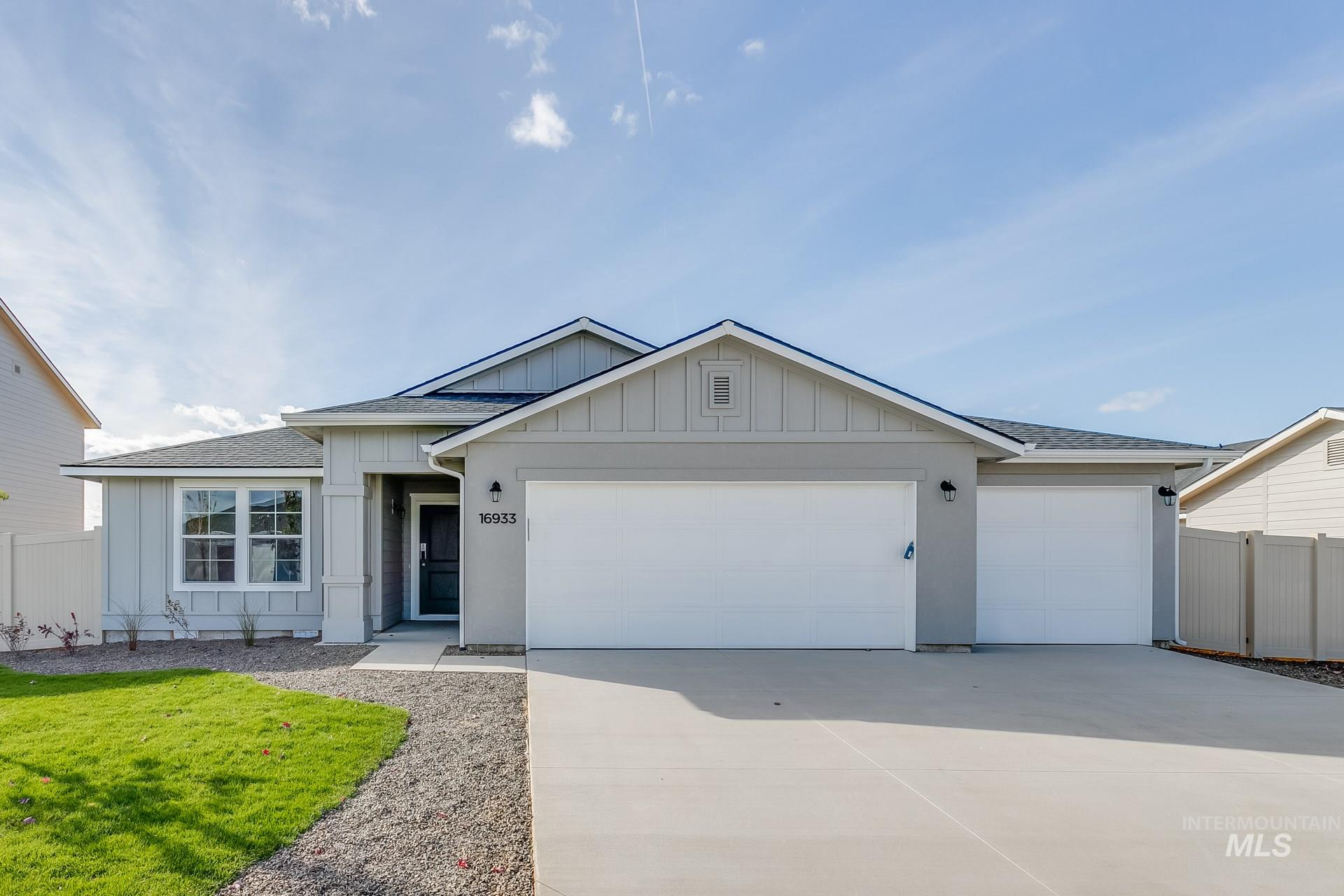 13188 S Coquille River Ave. Property Photo - Nampa, ID real estate listing