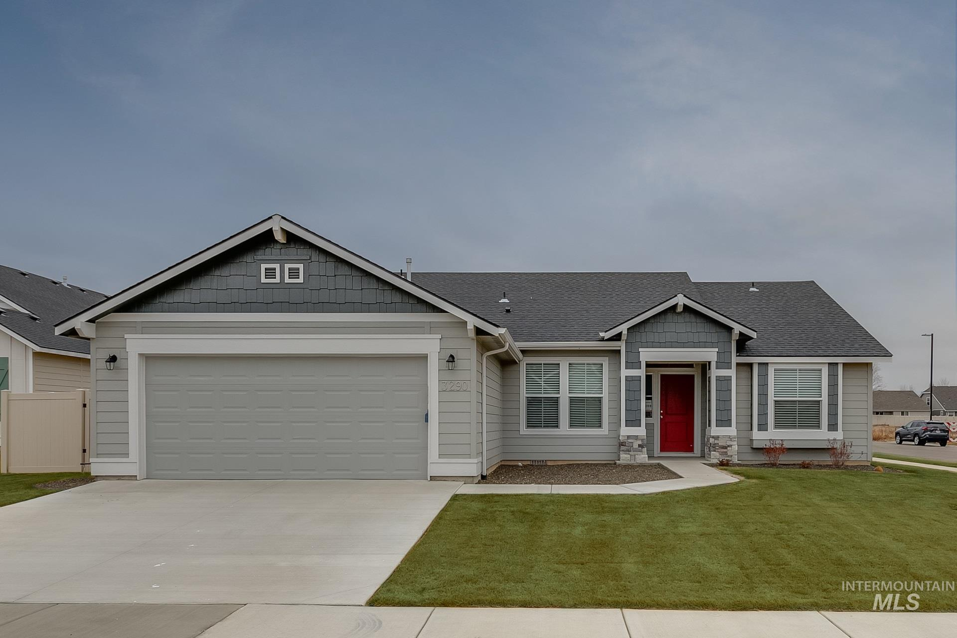 13224 S Coquille River Ave. Property Photo - Nampa, ID real estate listing