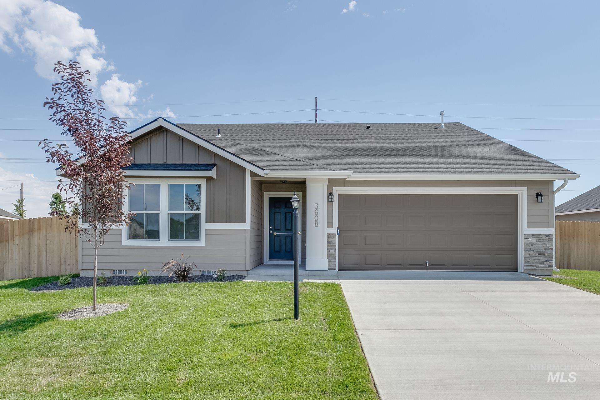 13151 S Catawba River Ave. Property Photo - Nampa, ID real estate listing