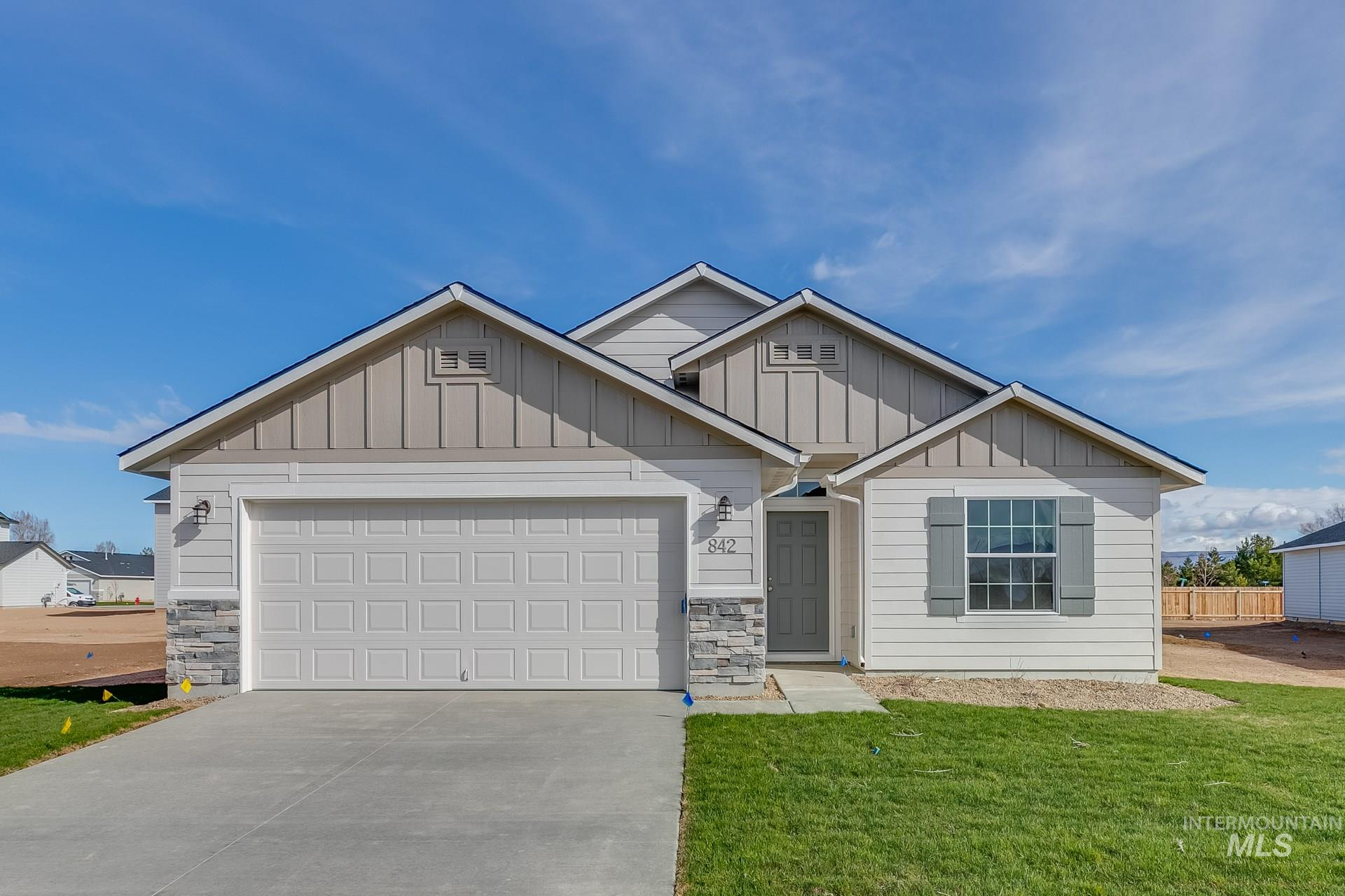 13139 S Catawba River Ave. Property Photo - Nampa, ID real estate listing