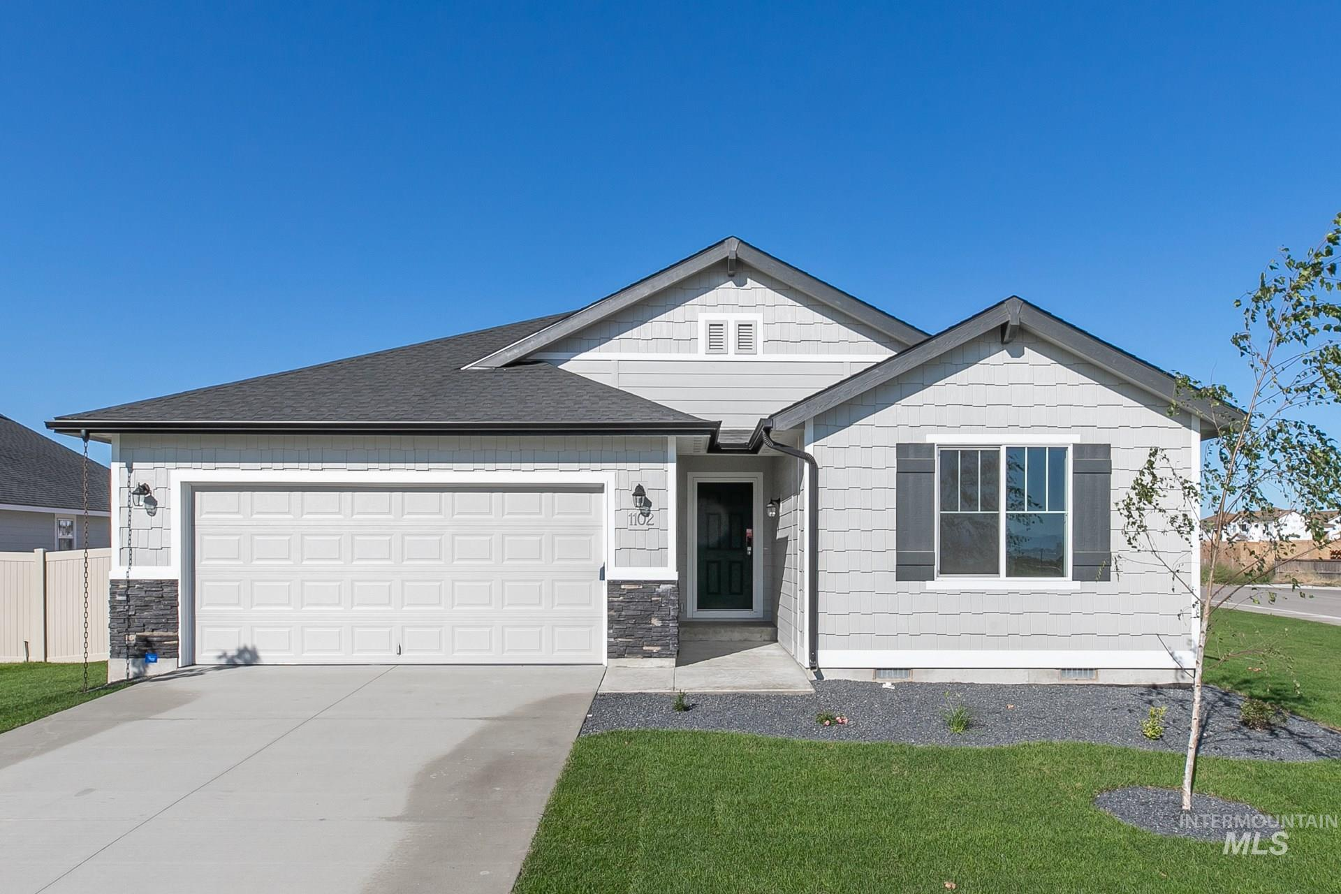 19510 Maywood Pl. Property Photo - Caldwell, ID real estate listing