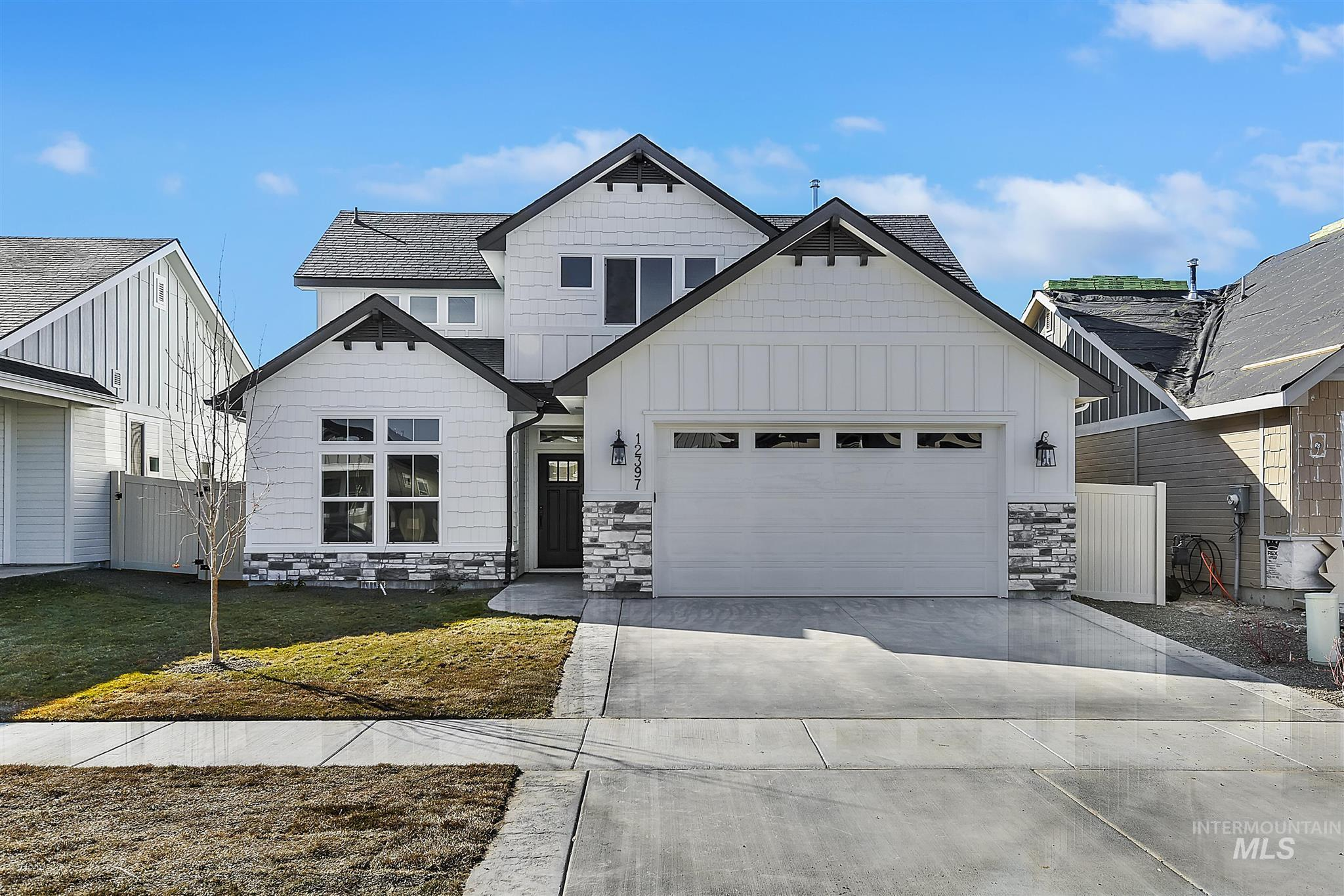 12397 W Brentor St. Property Photo - Boise, ID real estate listing