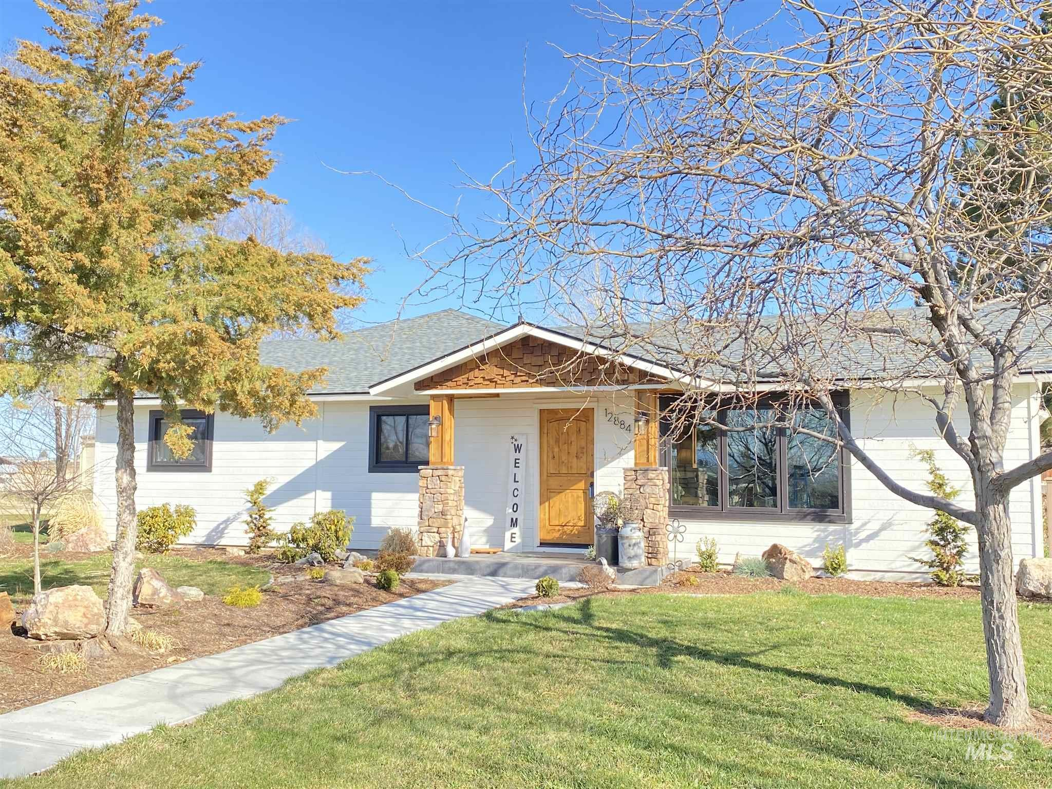 12884 Galloway Property Photo - Middleton, ID real estate listing