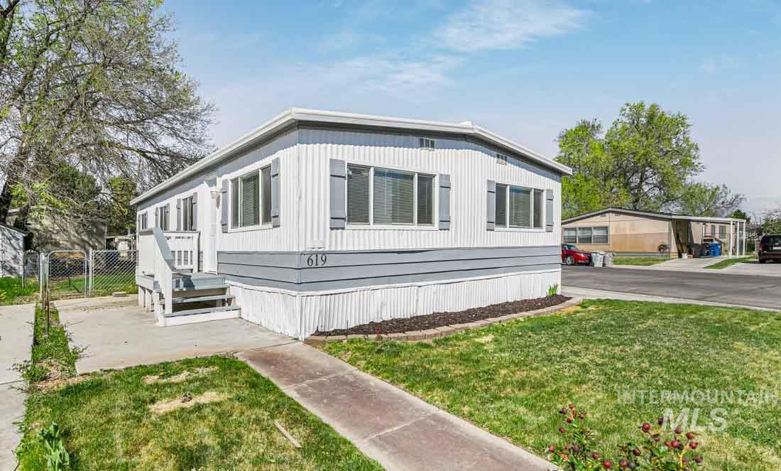 619 Empress Street Property Photo - Boise, ID real estate listing