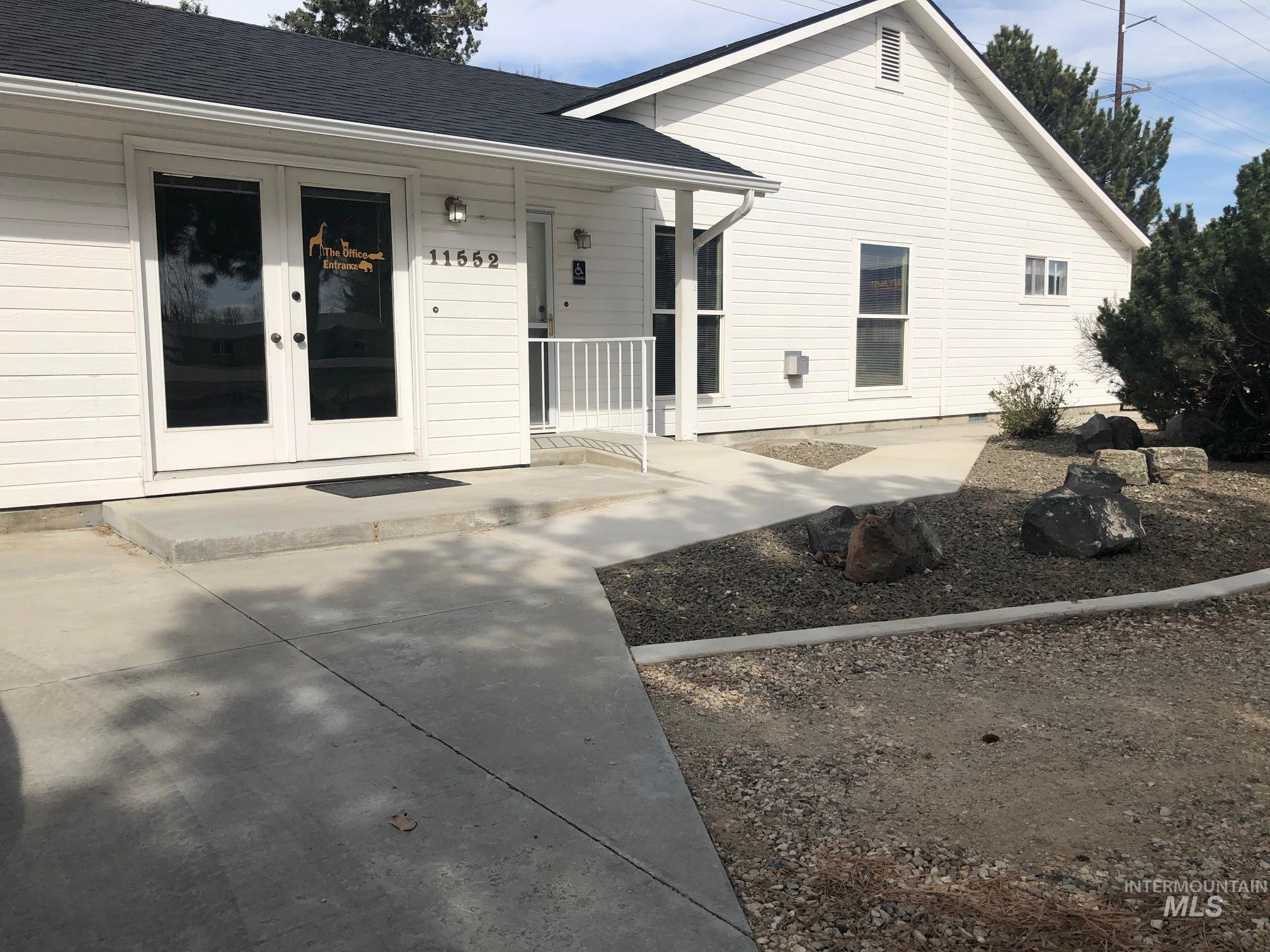 11552 W State Street Property Photo - Star, ID real estate listing