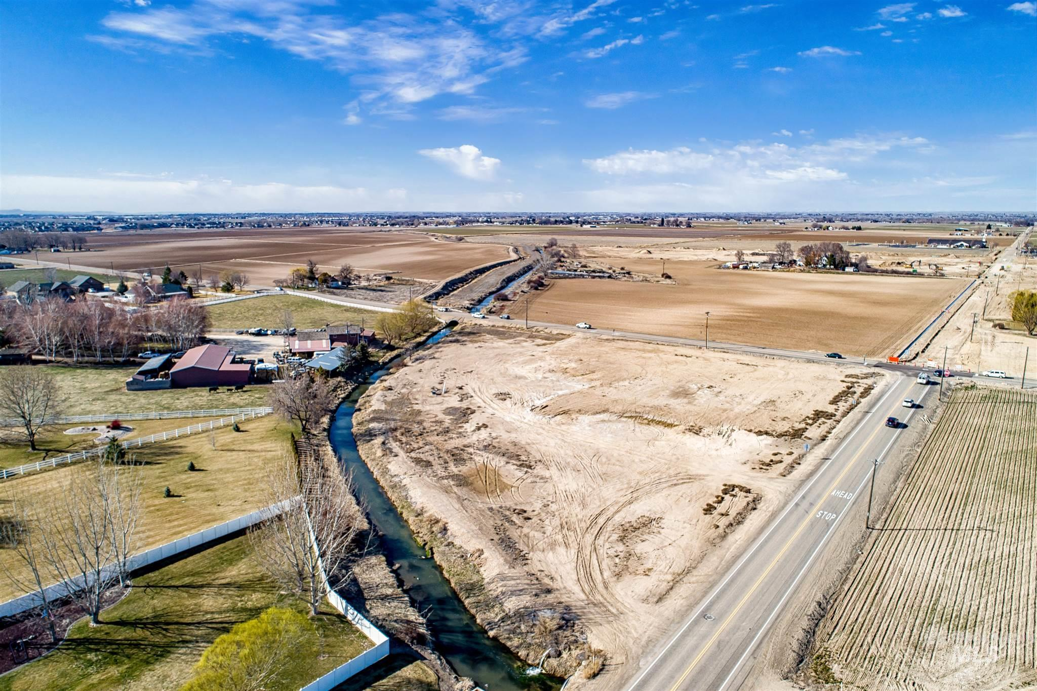 9056 Ustick Rd. Property Photo - Nampa, ID real estate listing