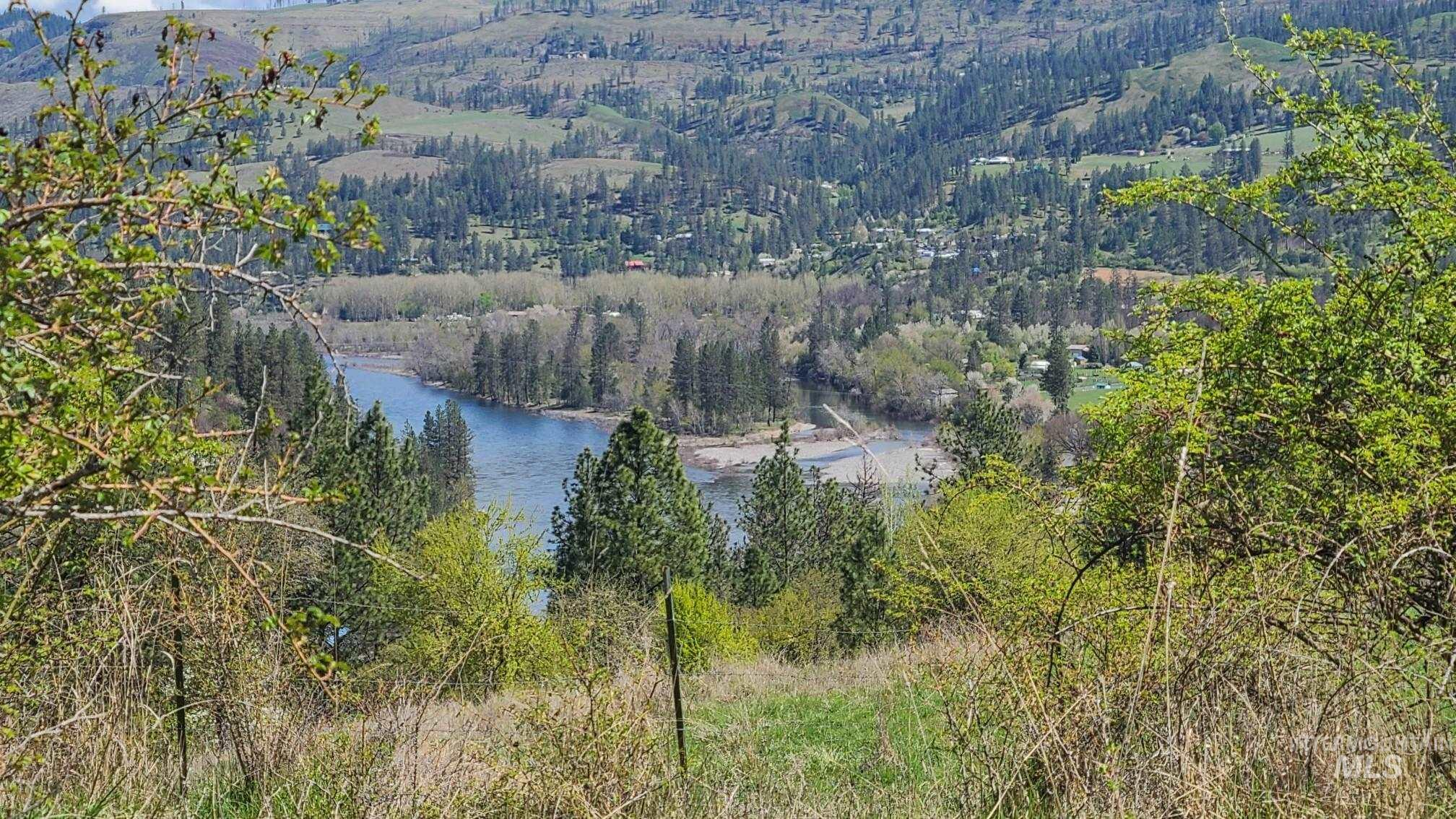 TBD Riverview Ln. Property Photo - Kamiah, ID real estate listing