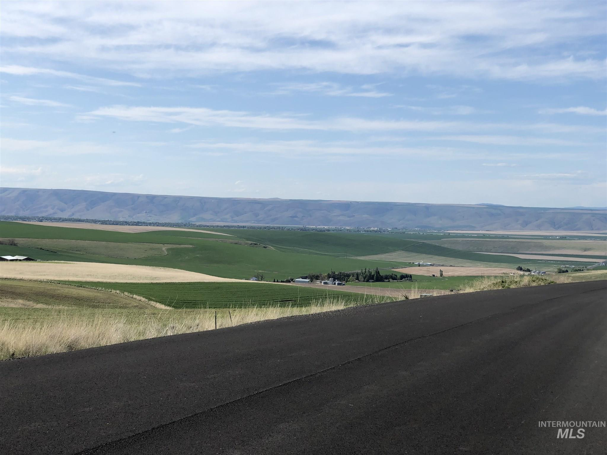 LOT 10B Pheasant Loop Rd Property Photo - Lewiston, ID real estate listing