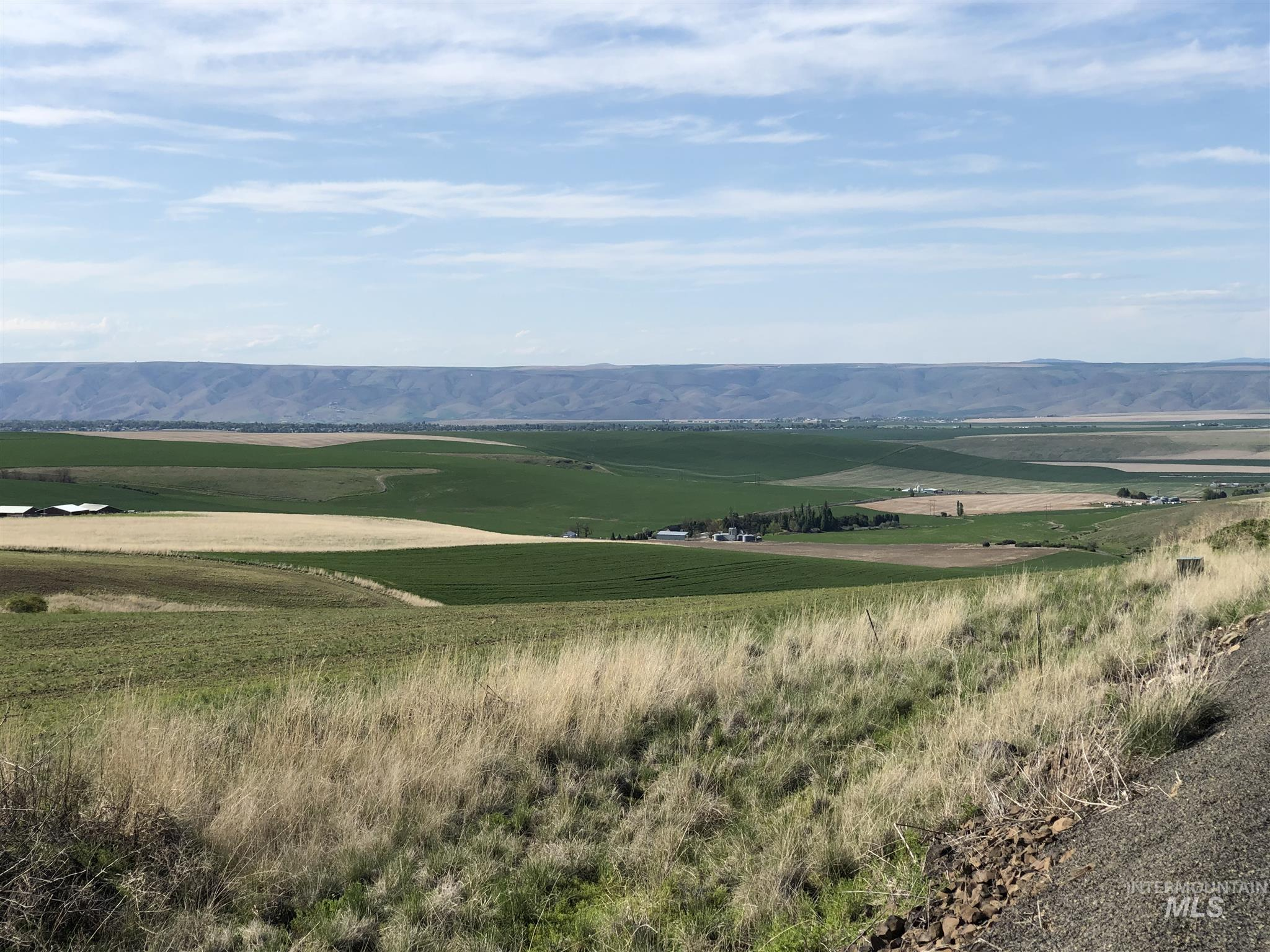 LOT 5C Pheasant Loop Property Photo - Lewiston, ID real estate listing