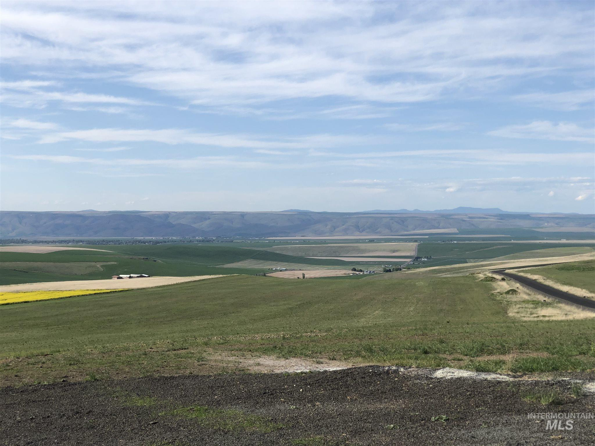 LOT 1B Pheasant Loop Rd Property Photo - Lewiston, ID real estate listing
