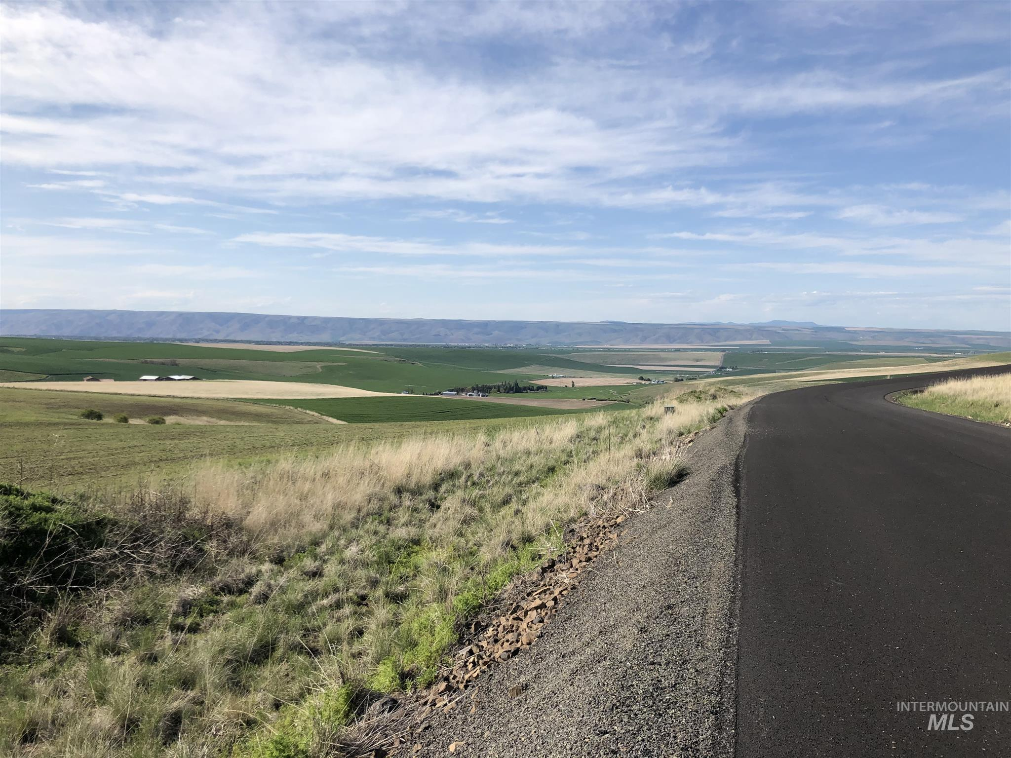 LOT 2B Pheasant Loop Property Photo - Lewiston, ID real estate listing