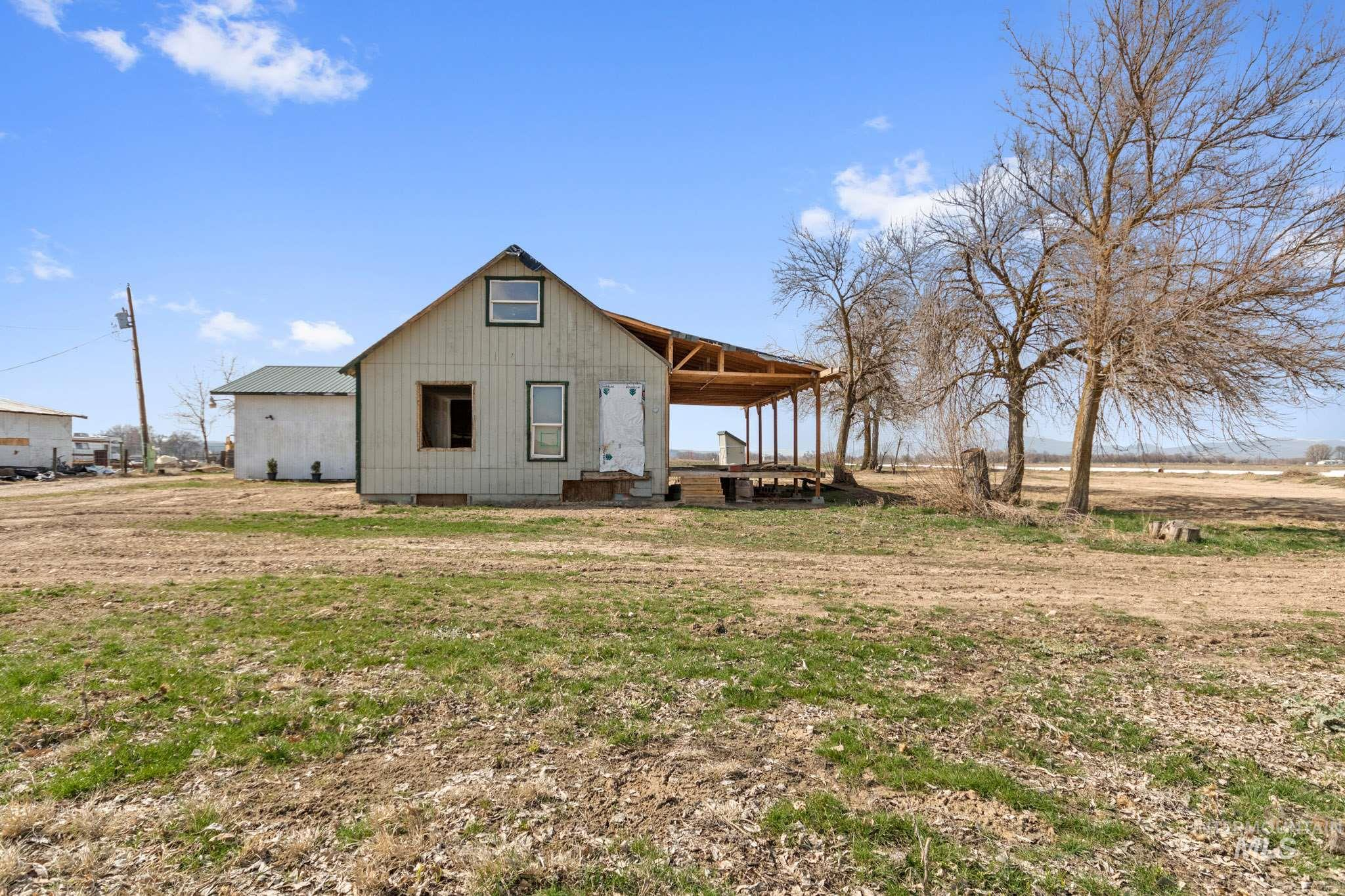 453 River Dock RD Property Photo - Weiser, ID real estate listing
