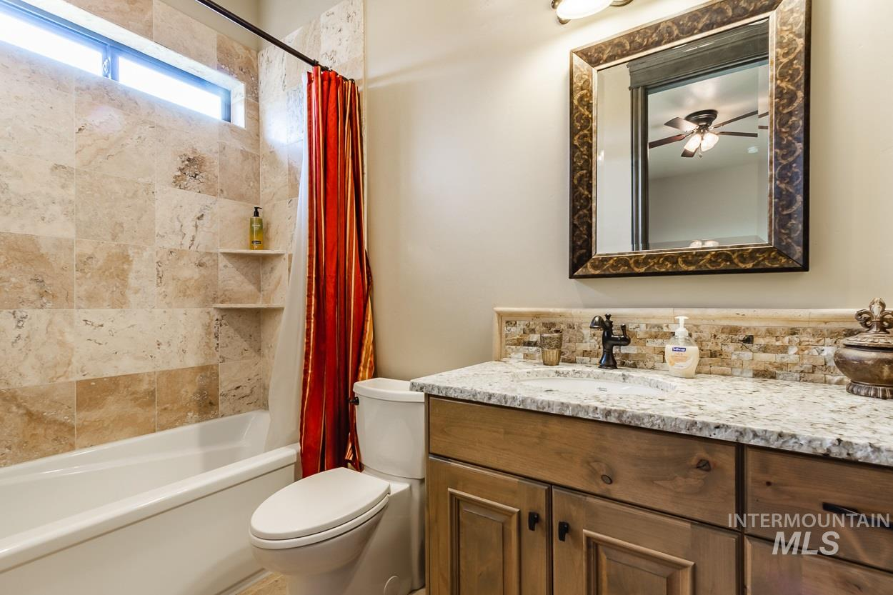 5392 N Mount Shadow Lane Property Photo 21