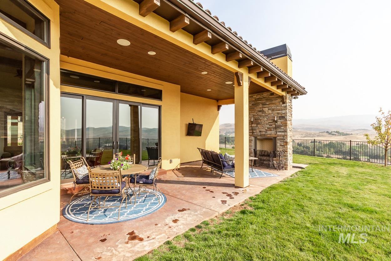 5392 N Mount Shadow Lane Property Photo 27