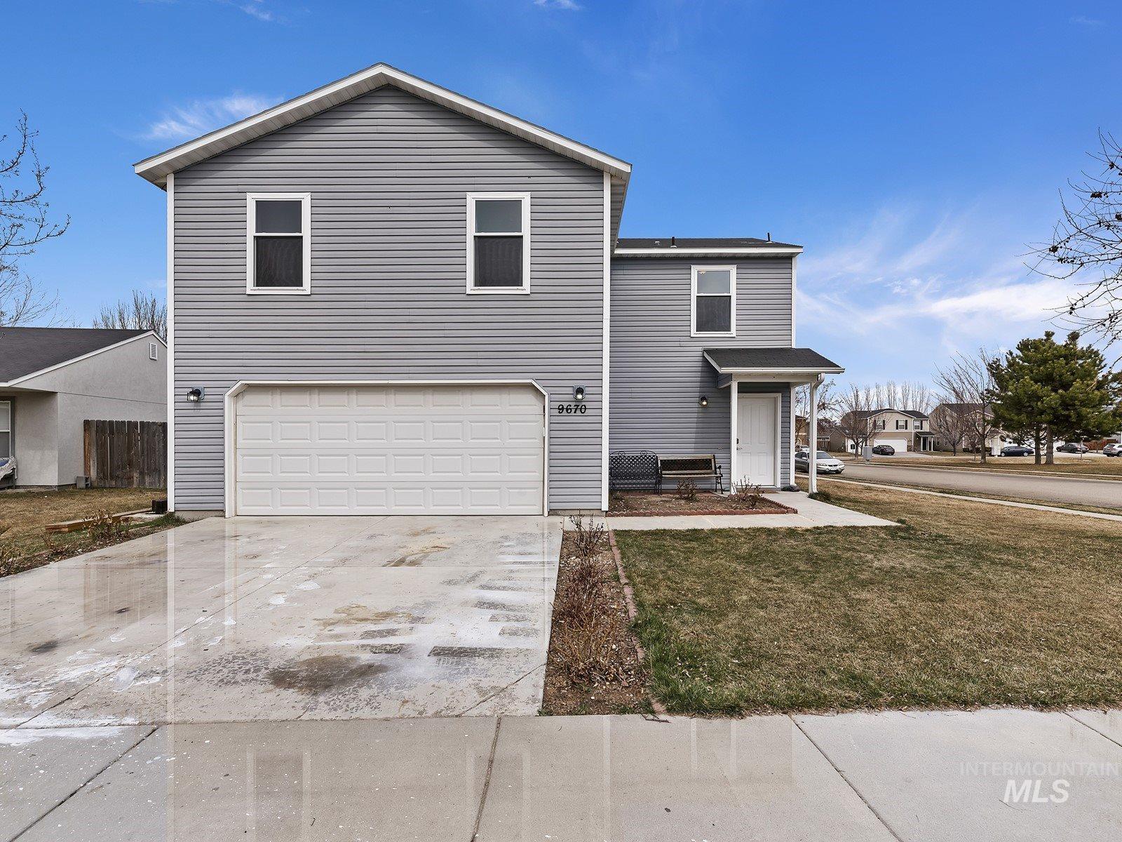 9670 W Trestlewood Property Photo - Boise, ID real estate listing