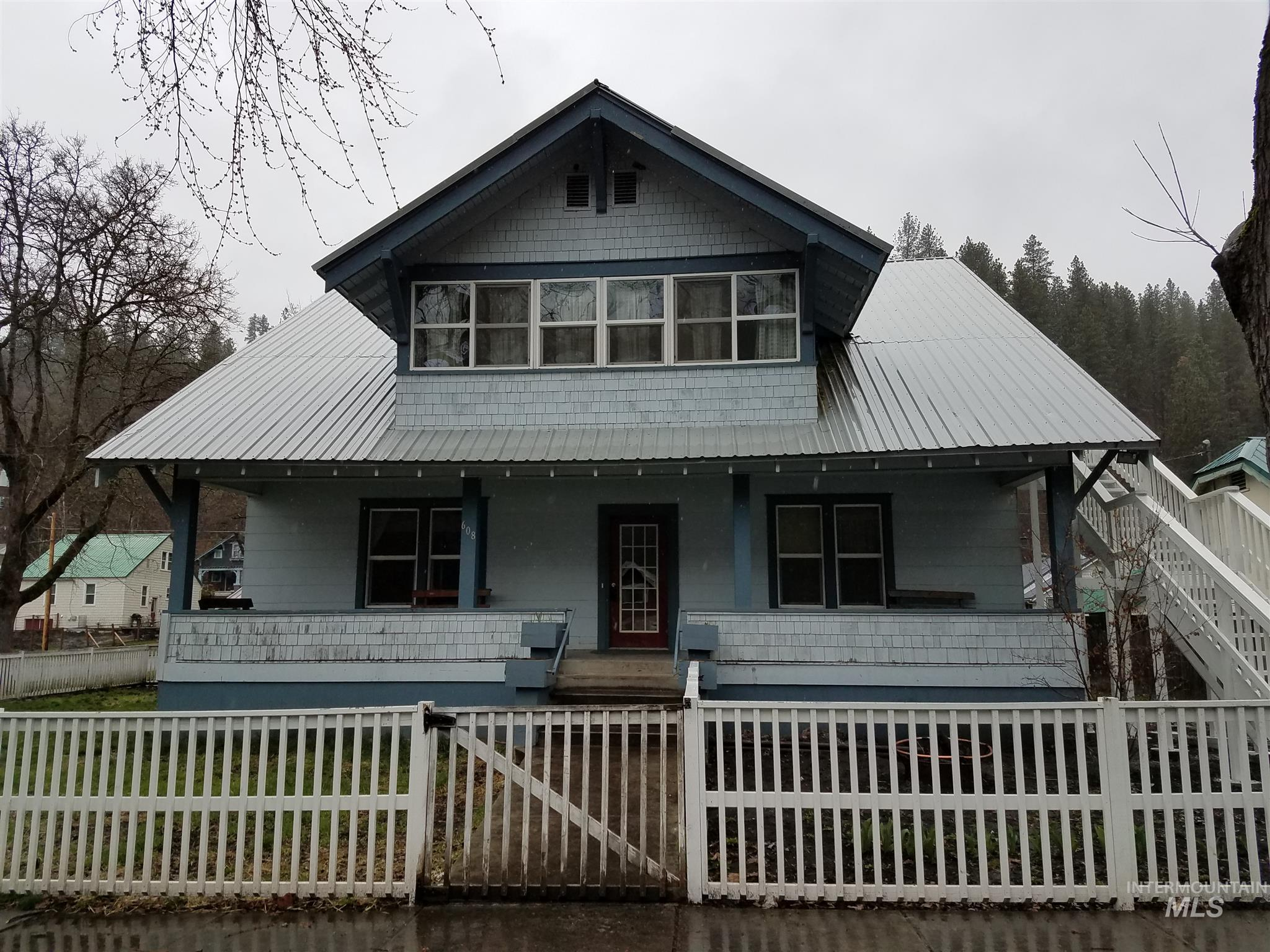 608 Brown Ave Property Photo - Orofino, ID real estate listing