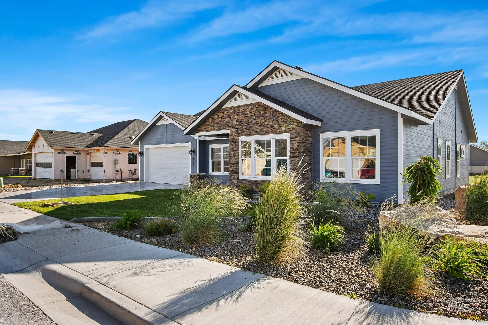 1005 Kenbrook Loop Property Photo - Twin Falls, ID real estate listing