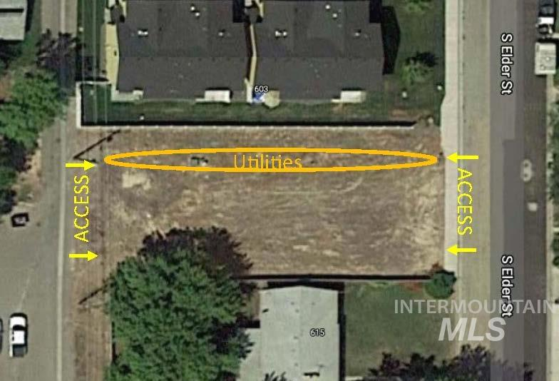 NA S Elder St. Property Photo - Nampa, ID real estate listing