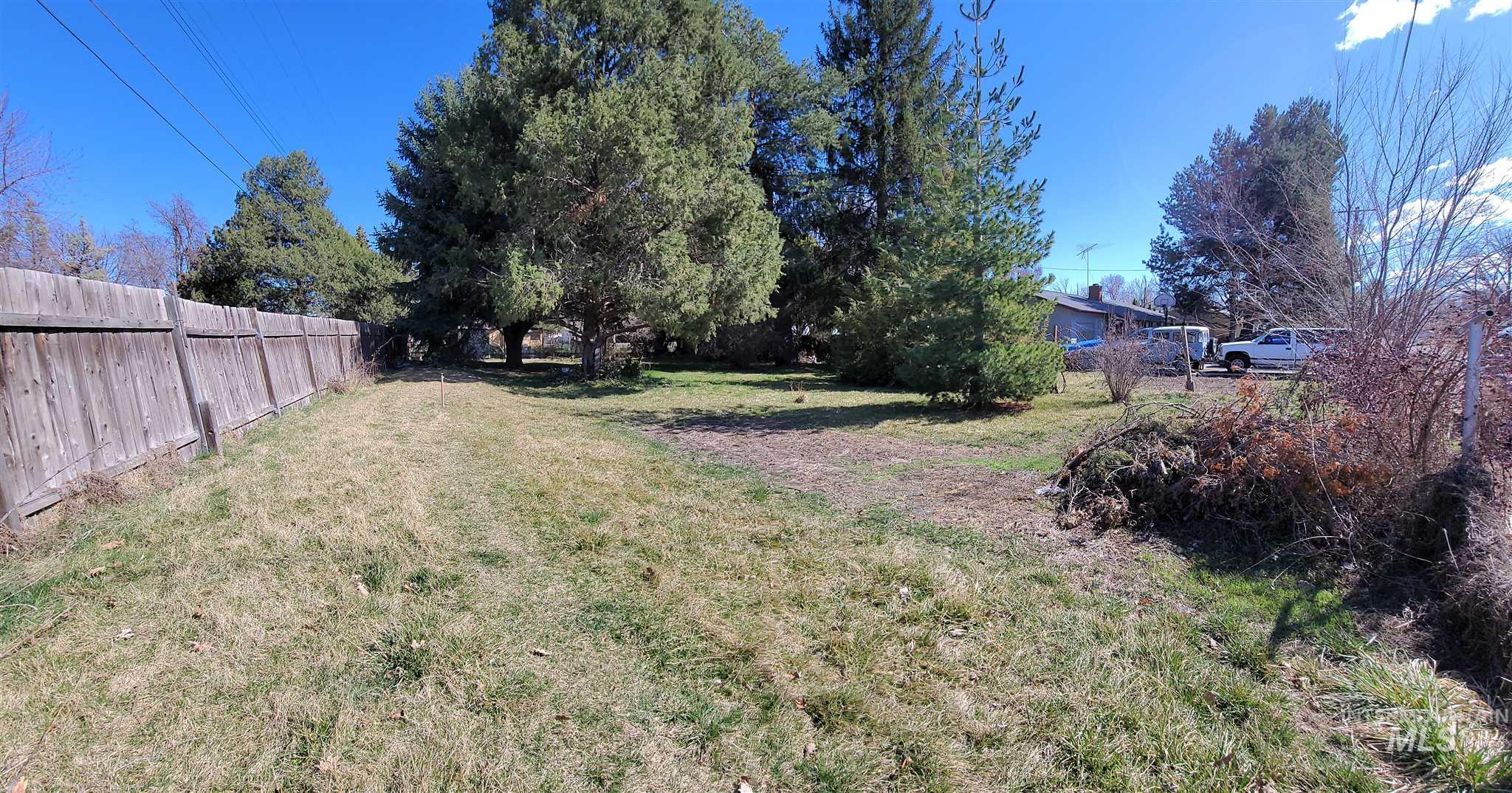 TBD N 5th Street Property Photo - Payette, ID real estate listing