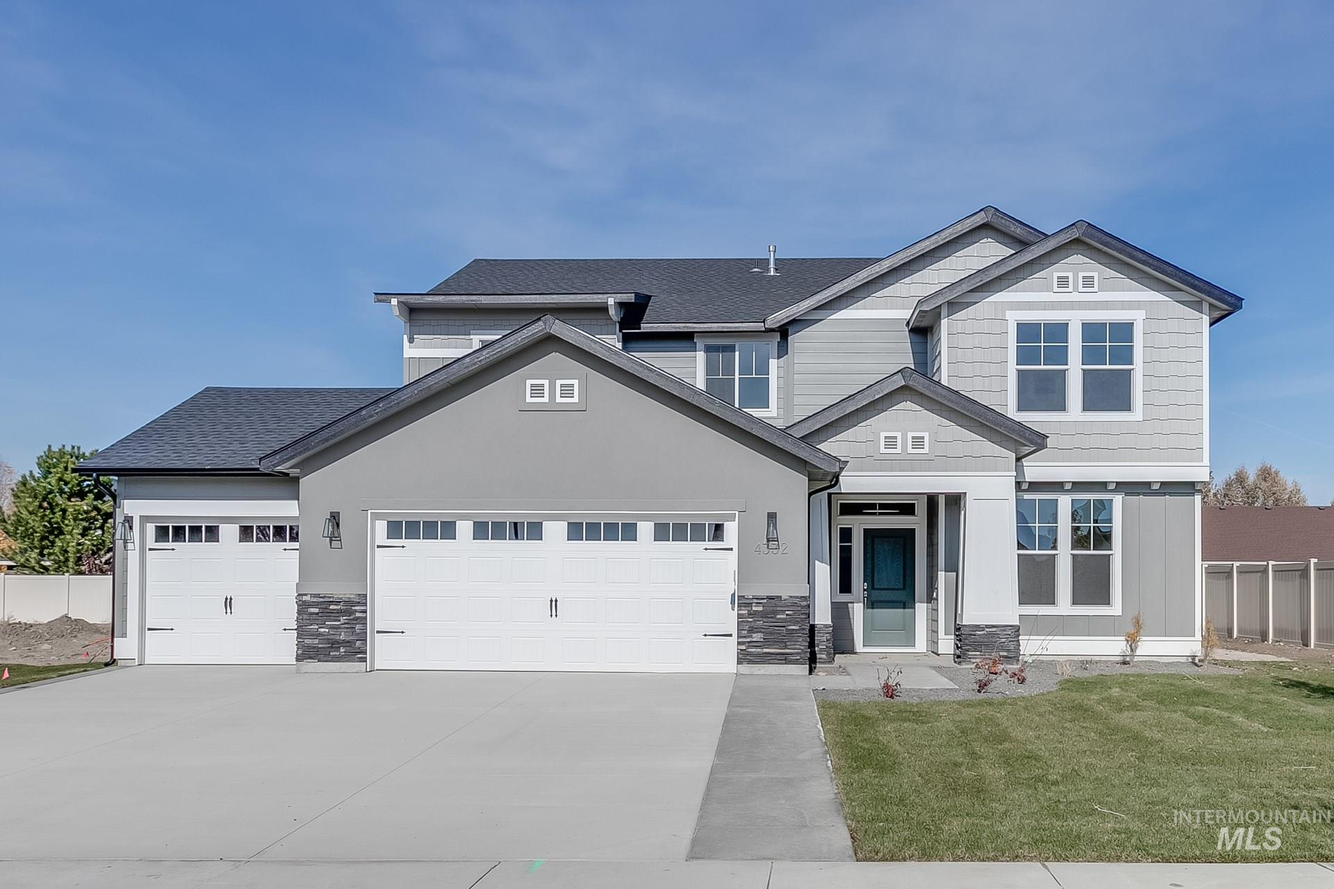 13696 S Cello Ave Property Photo - Nampa, ID real estate listing