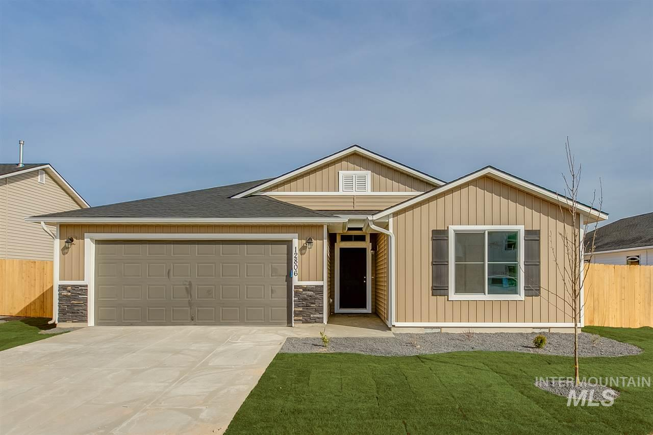 20245 Stockbridge Way Property Photo - Caldwell, ID real estate listing