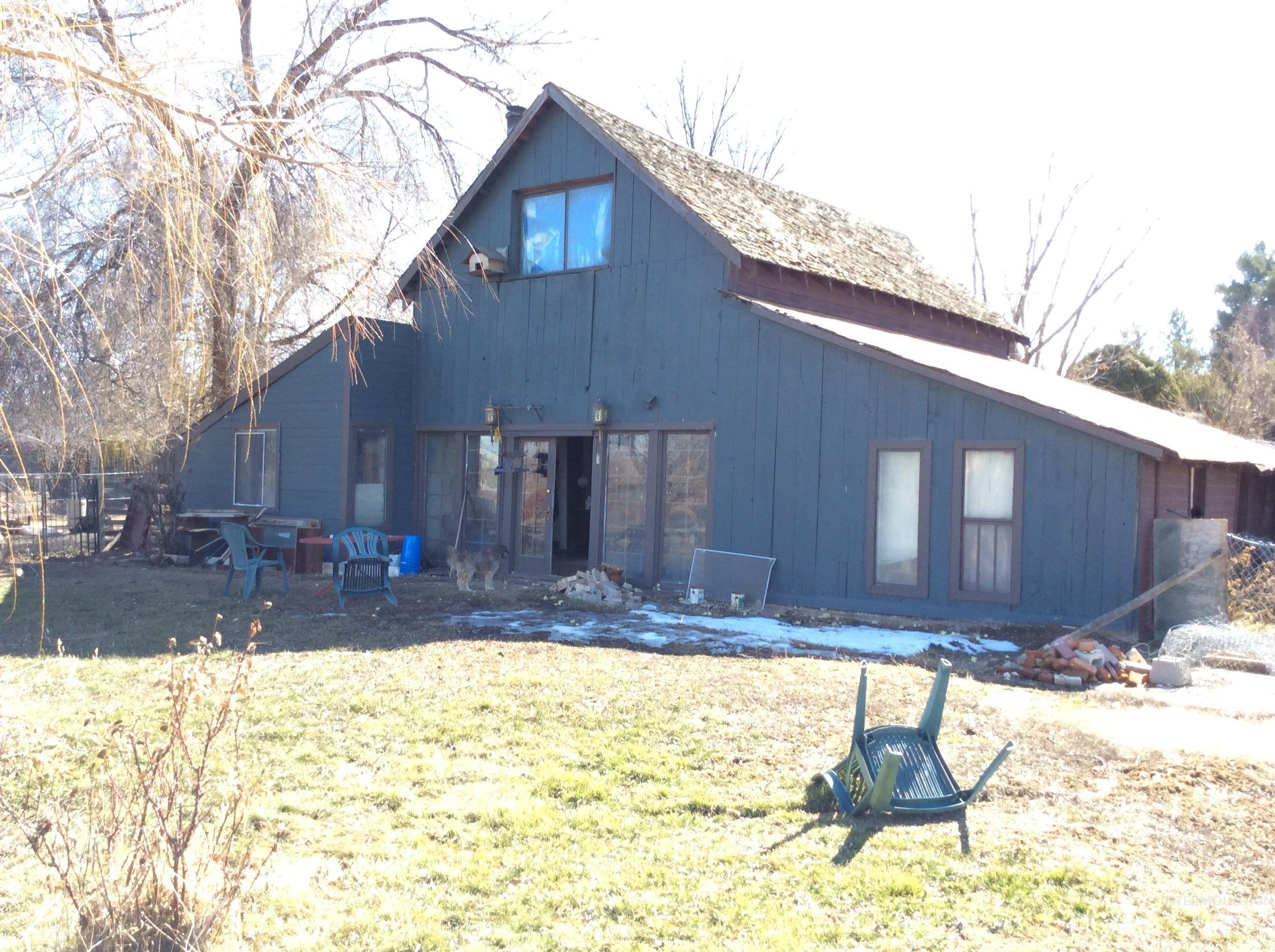 3551 S 5 Mile Road Property Photo