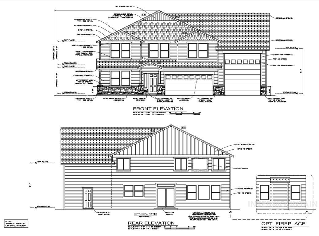 L5B1 Mitera Property Photo - Boise, ID real estate listing