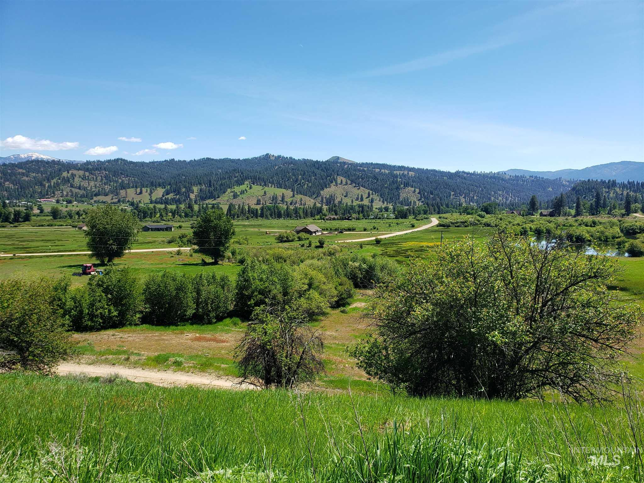Lot 13 Blk 6 Southfork Ln. Property Photo - Garden Valley, ID real estate listing