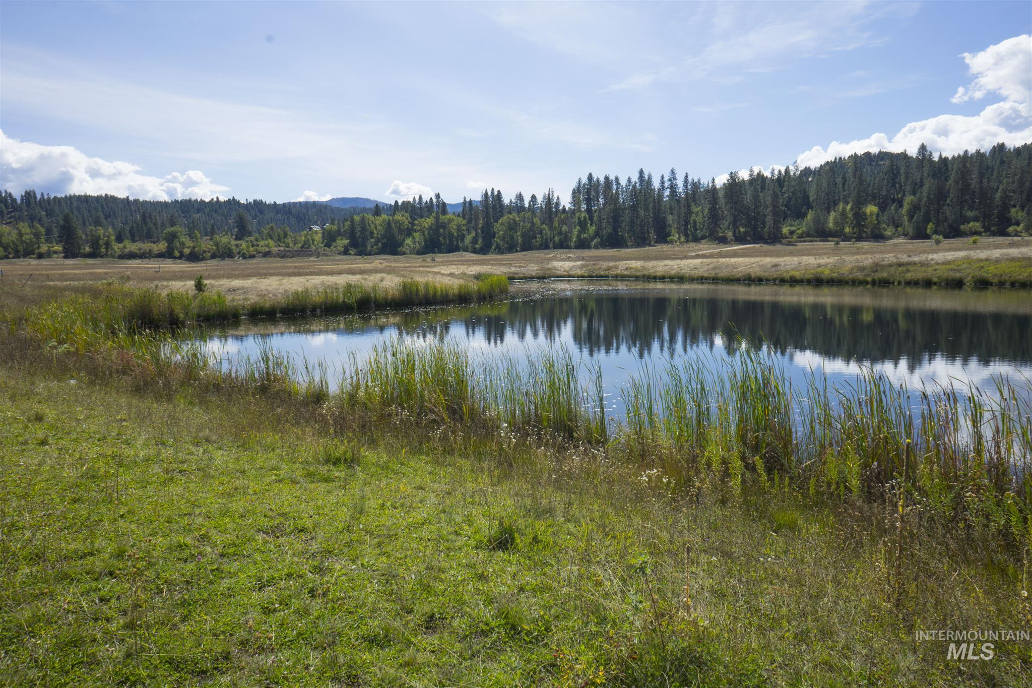 Lot 5 Block 9 Singing Stream Way Property Photo - Garden Valley, ID real estate listing