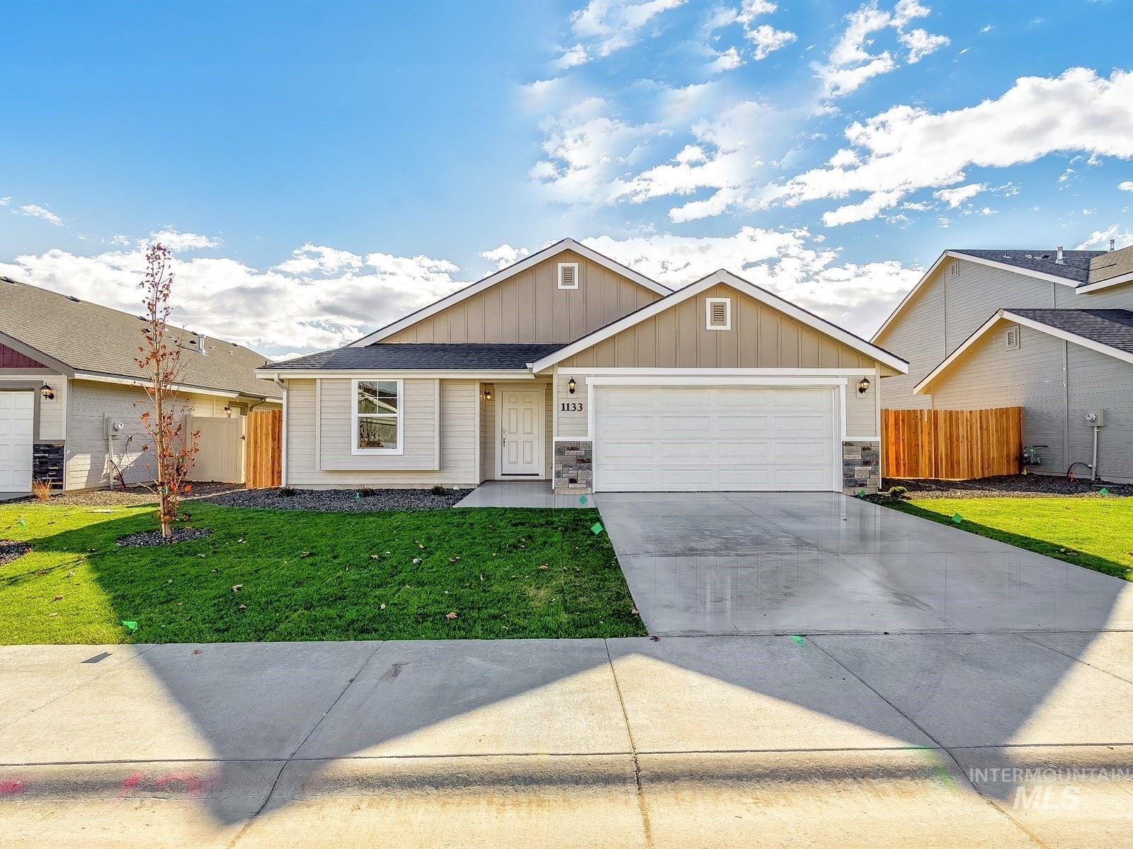 16976 N Tuscarora Way Property Photo - Nampa, ID real estate listing