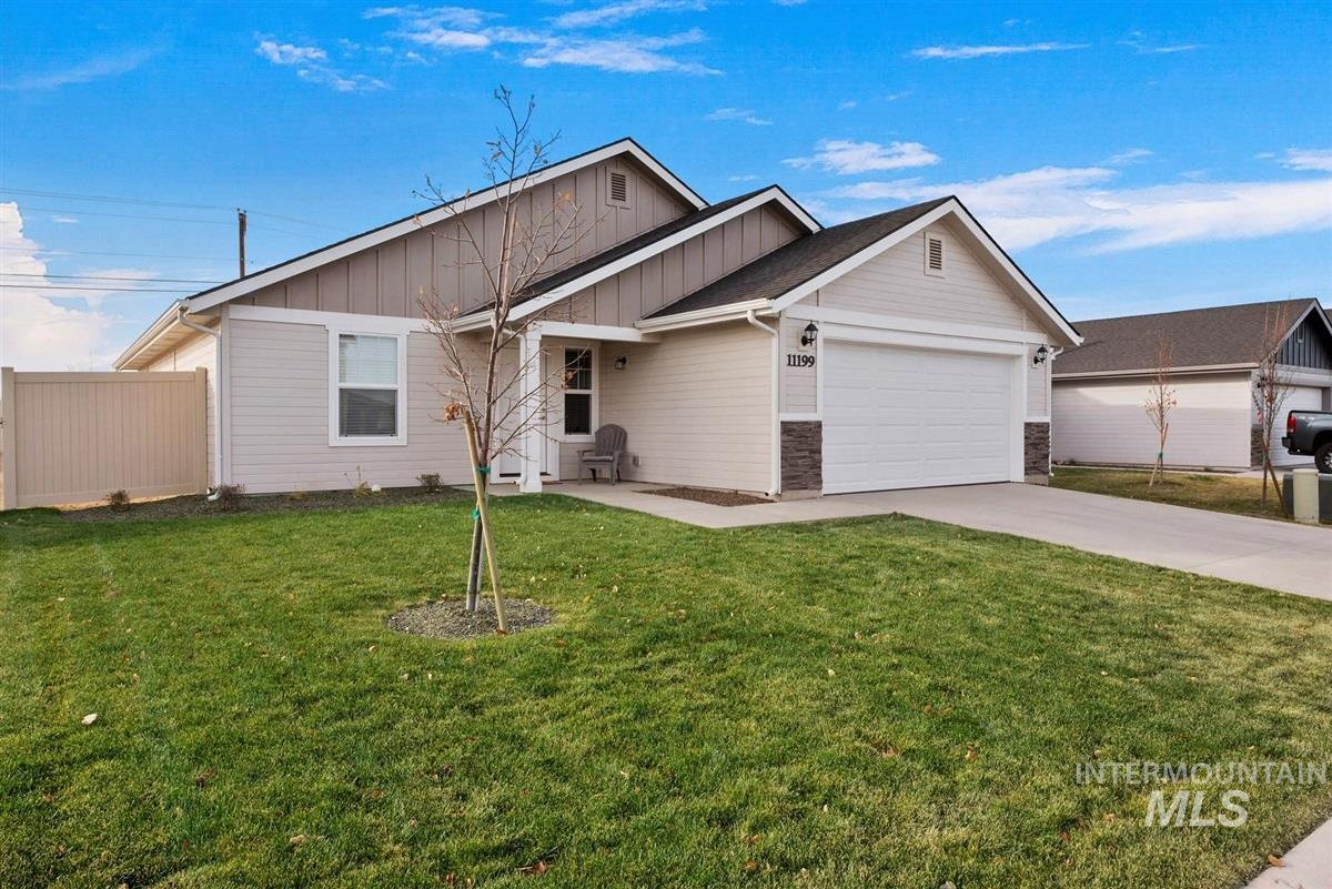 10888 Armuth St. Property Photo - Caldwell, ID real estate listing