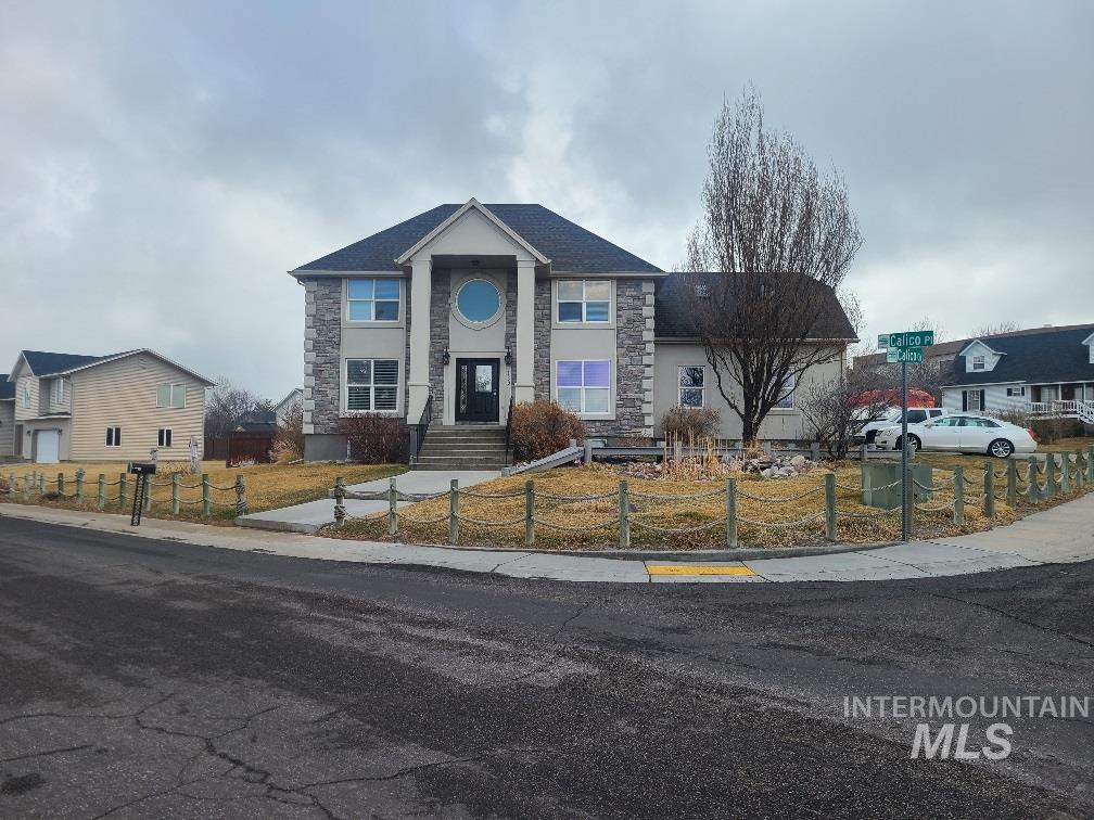 1620 Calico Circle Property Photo - Pocatello, ID real estate listing
