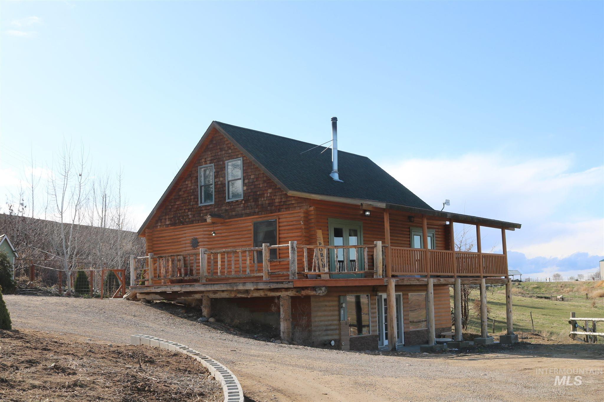 6680 Brill Rd Property Photo - New Plymouth, ID real estate listing