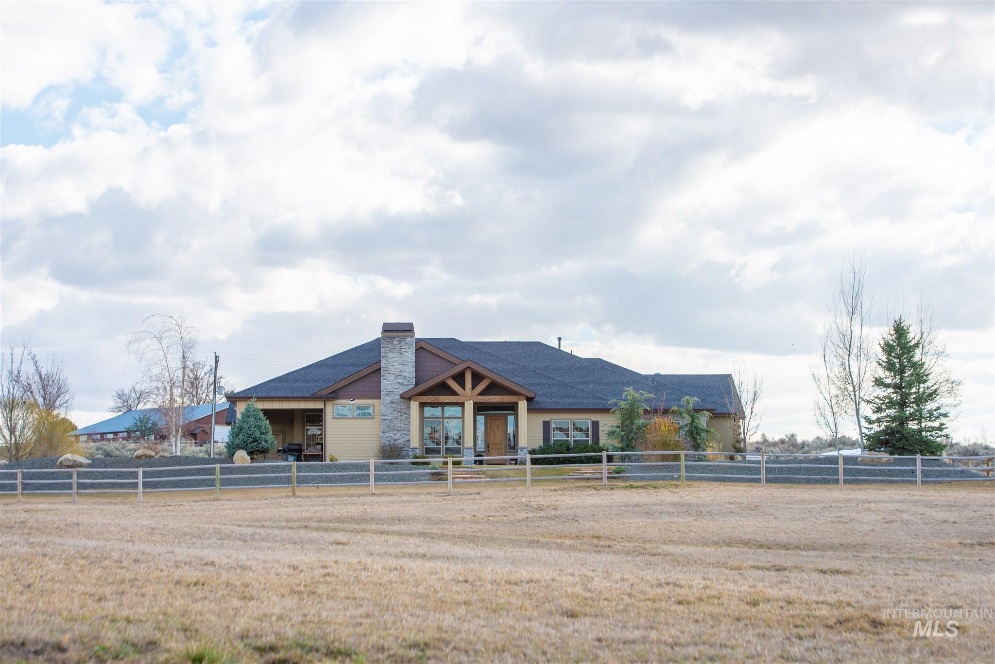 6079 Purple Sage Rd Property Photo - Star, ID real estate listing