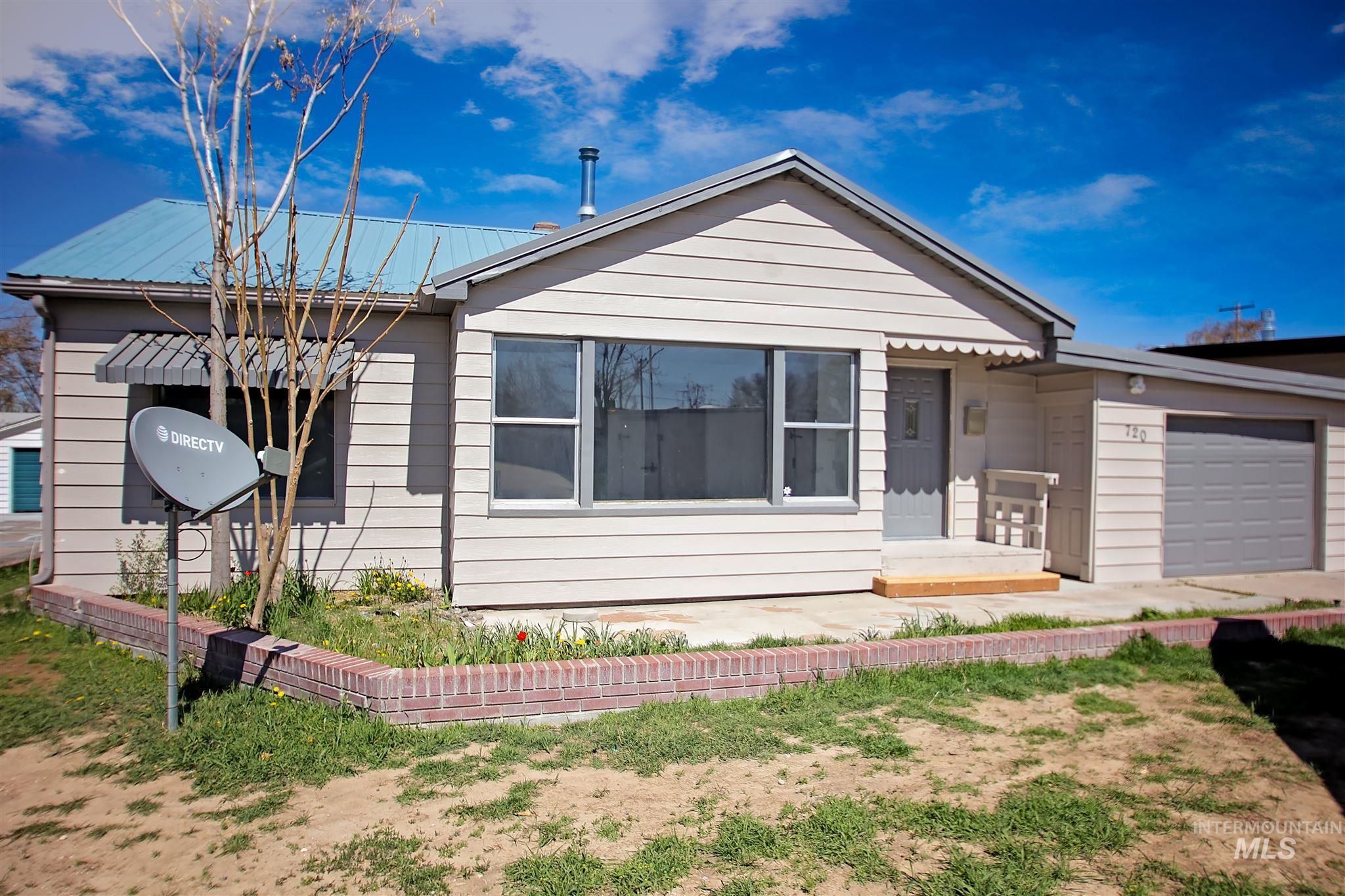 720 N 9th Avenue Property Photo - Buhl, ID real estate listing