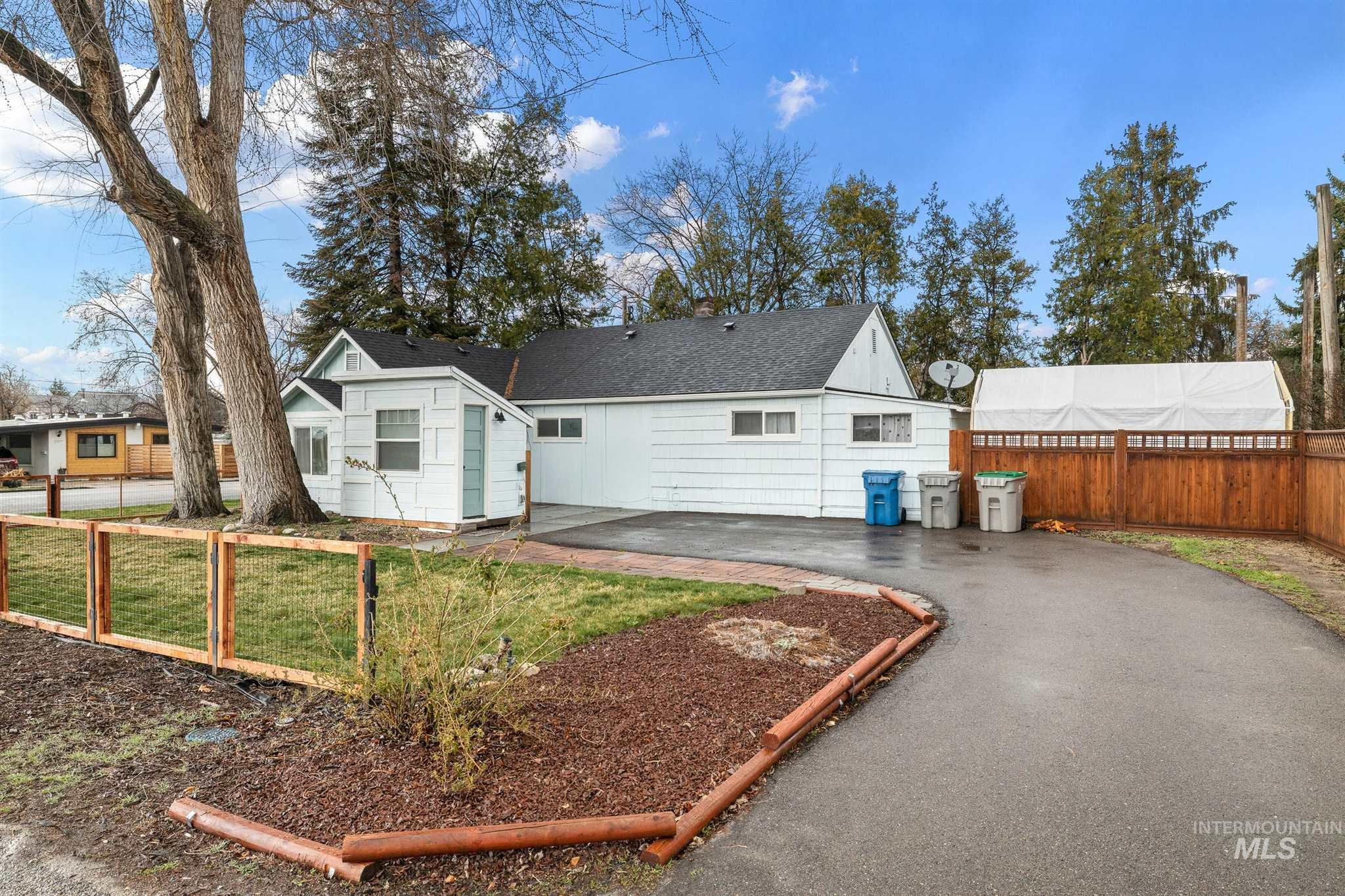 3128 W Neff Street Property Photo - Boise, ID real estate listing