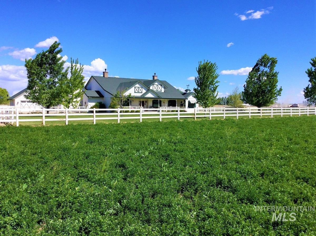18714 Fargo Rd Property Photo - Wilder, ID real estate listing