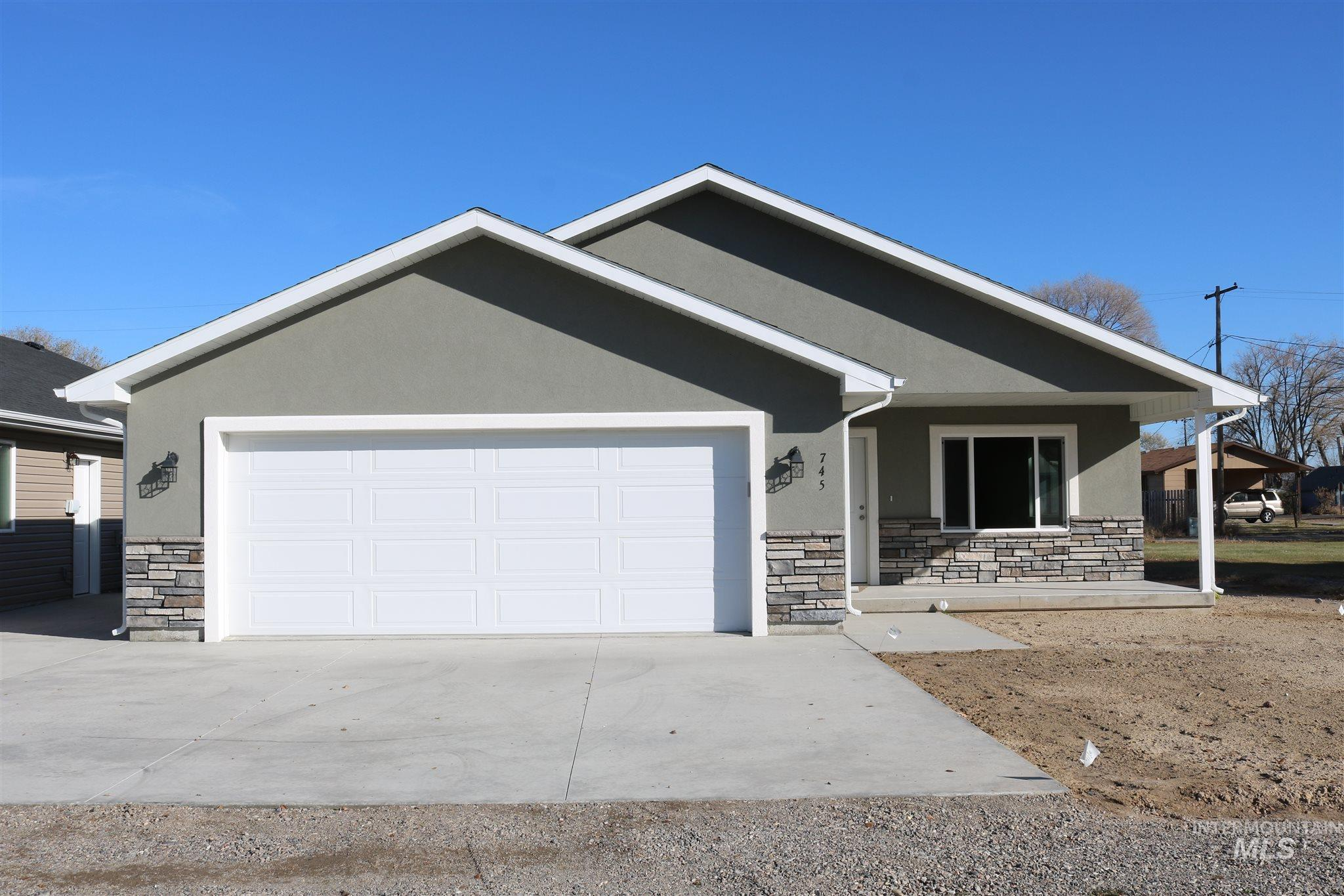 751 Schodde Property Photo - Burley, ID real estate listing