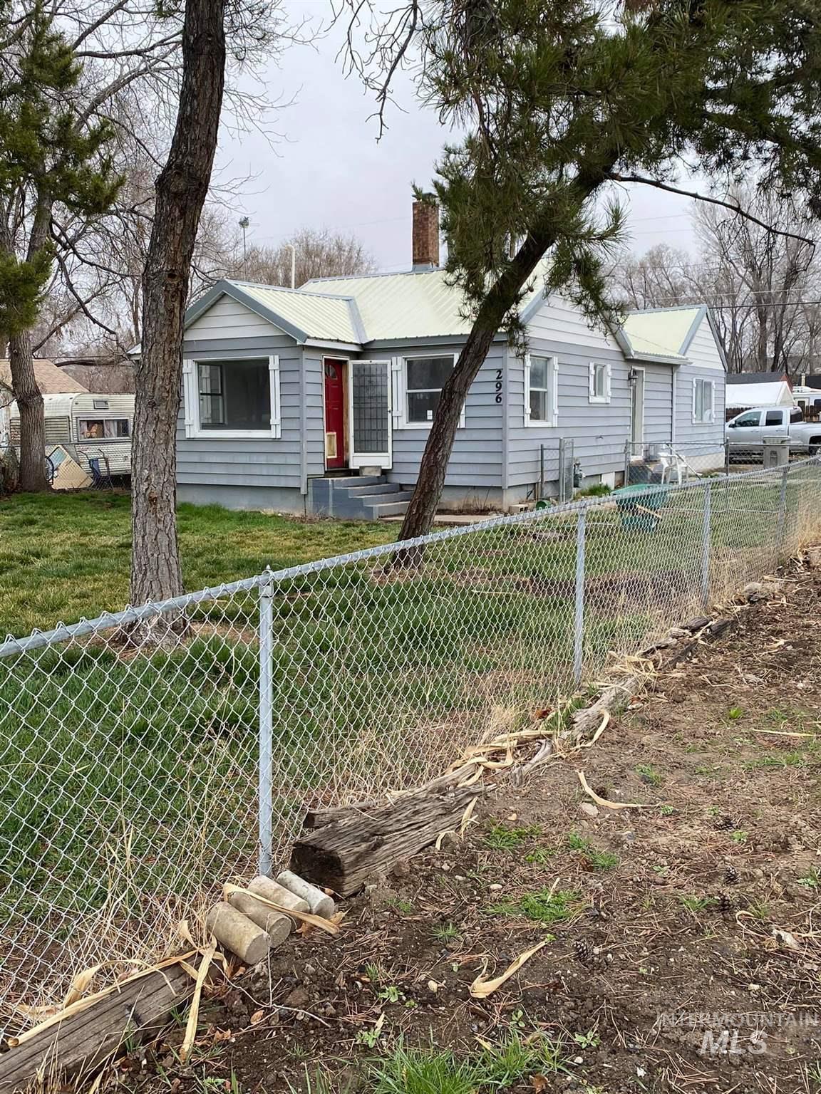 296 1st Street N. Property Photo - Nampa, ID real estate listing